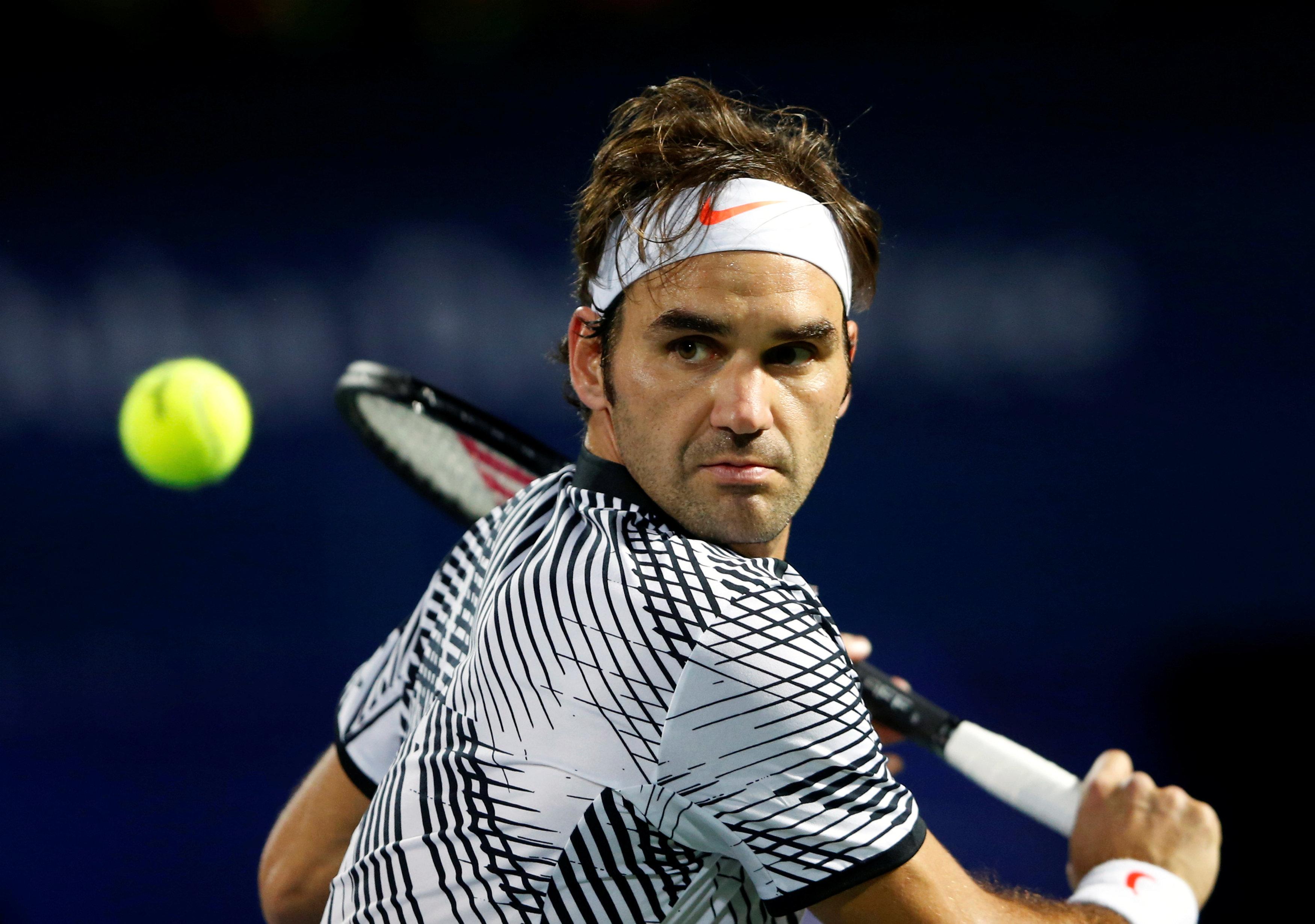 Tennis - ATP - Dubaï, Acapuco : le Big Four est de retour