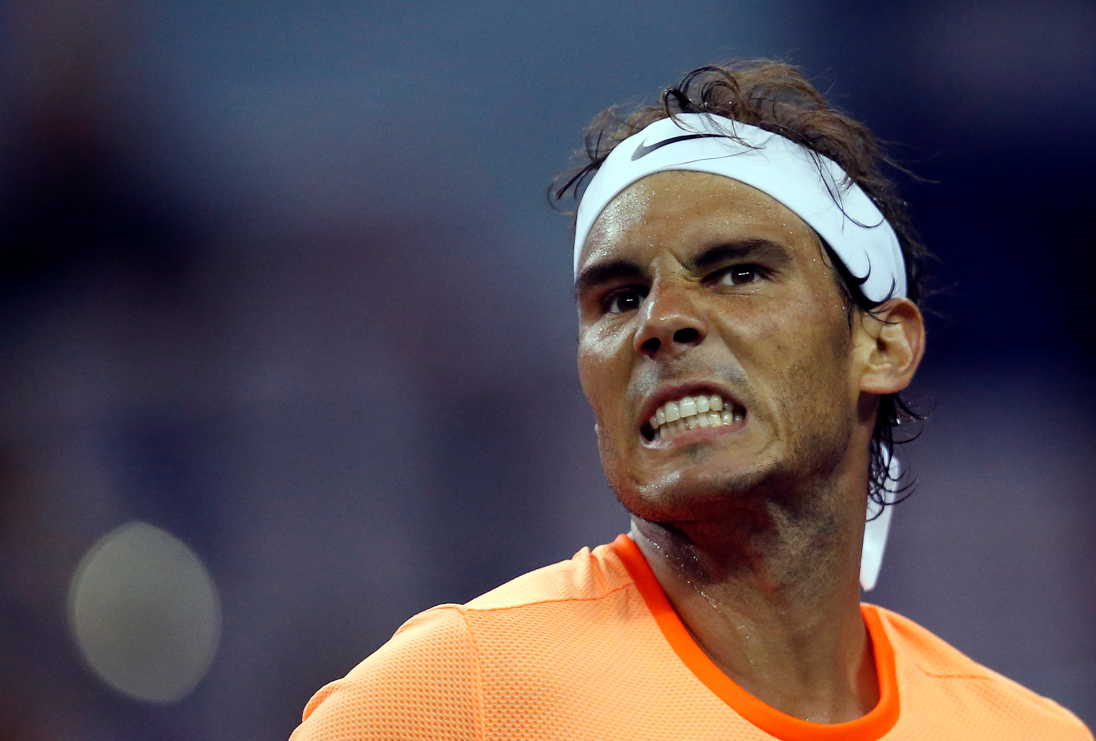 Tennis - ATP - En souffrance, Nadal met fin à sa saison 2016