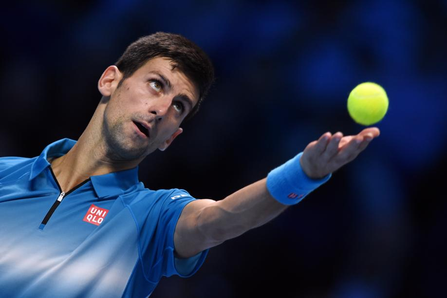 Tennis - ATP - Escud� : �2015 restera comme la saison hallucinante de Djokovic�