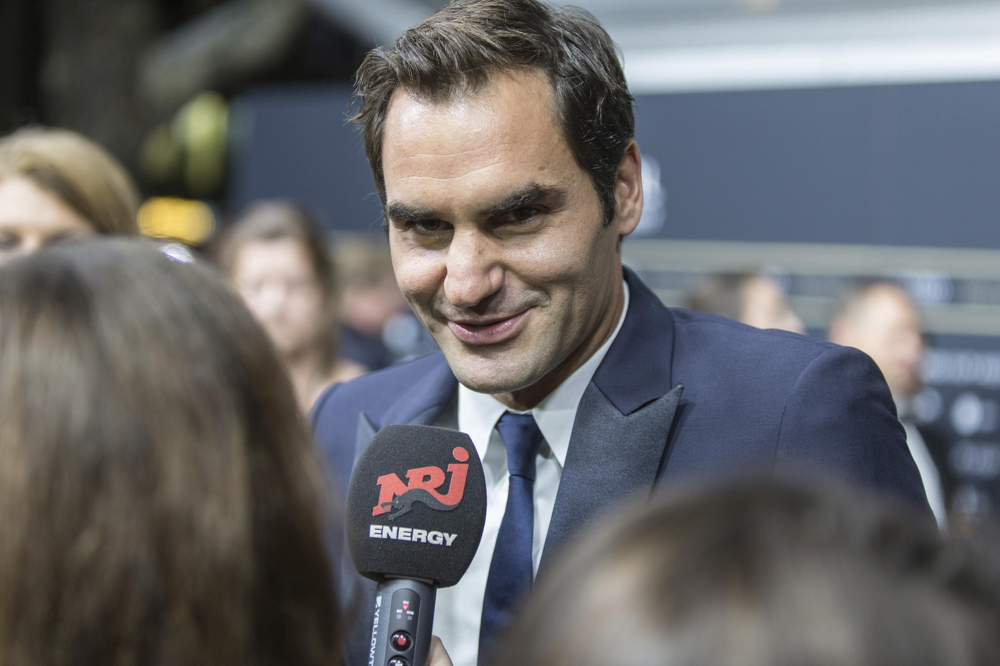 Tennis - ATP - Federer docteur honoris causa à l'Université de Bâle