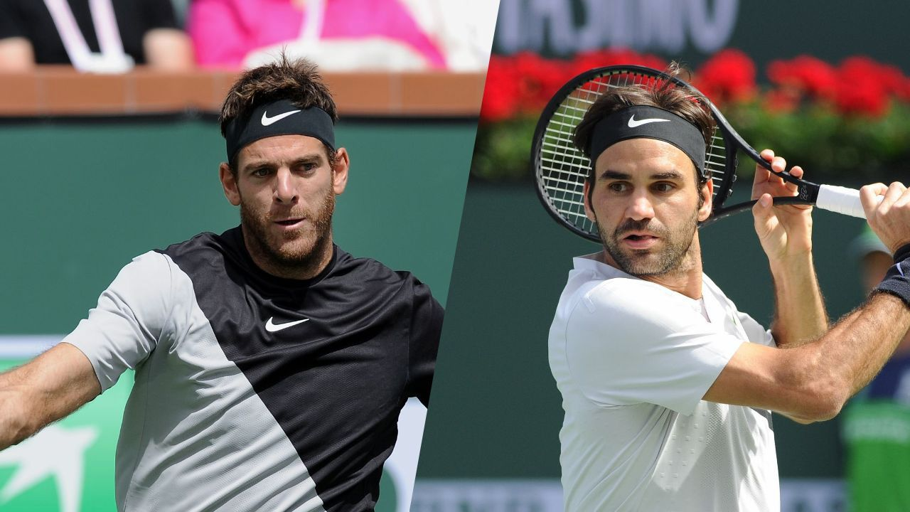 Tennis - ATP - Federer et Del Potro pour (déjà) écrire une suite à Miami