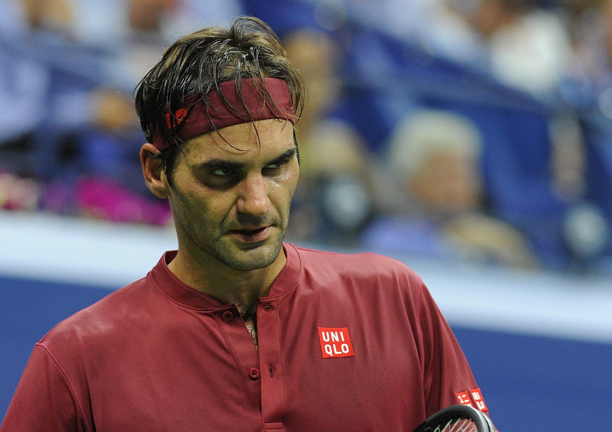 Tennis - ATP - Federer, la blessure cachée