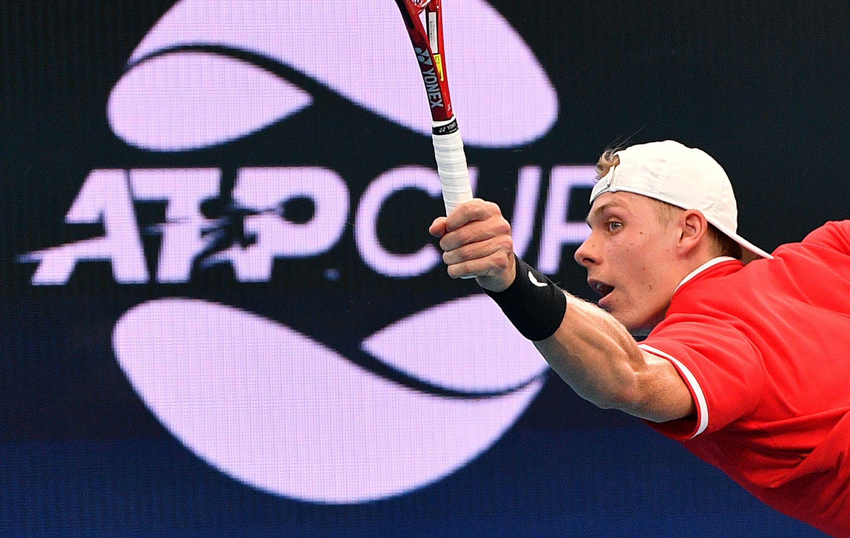 Tennis - ATP - L'ATP Cup fait de l'ombre à la nouvelle Coupe Davis