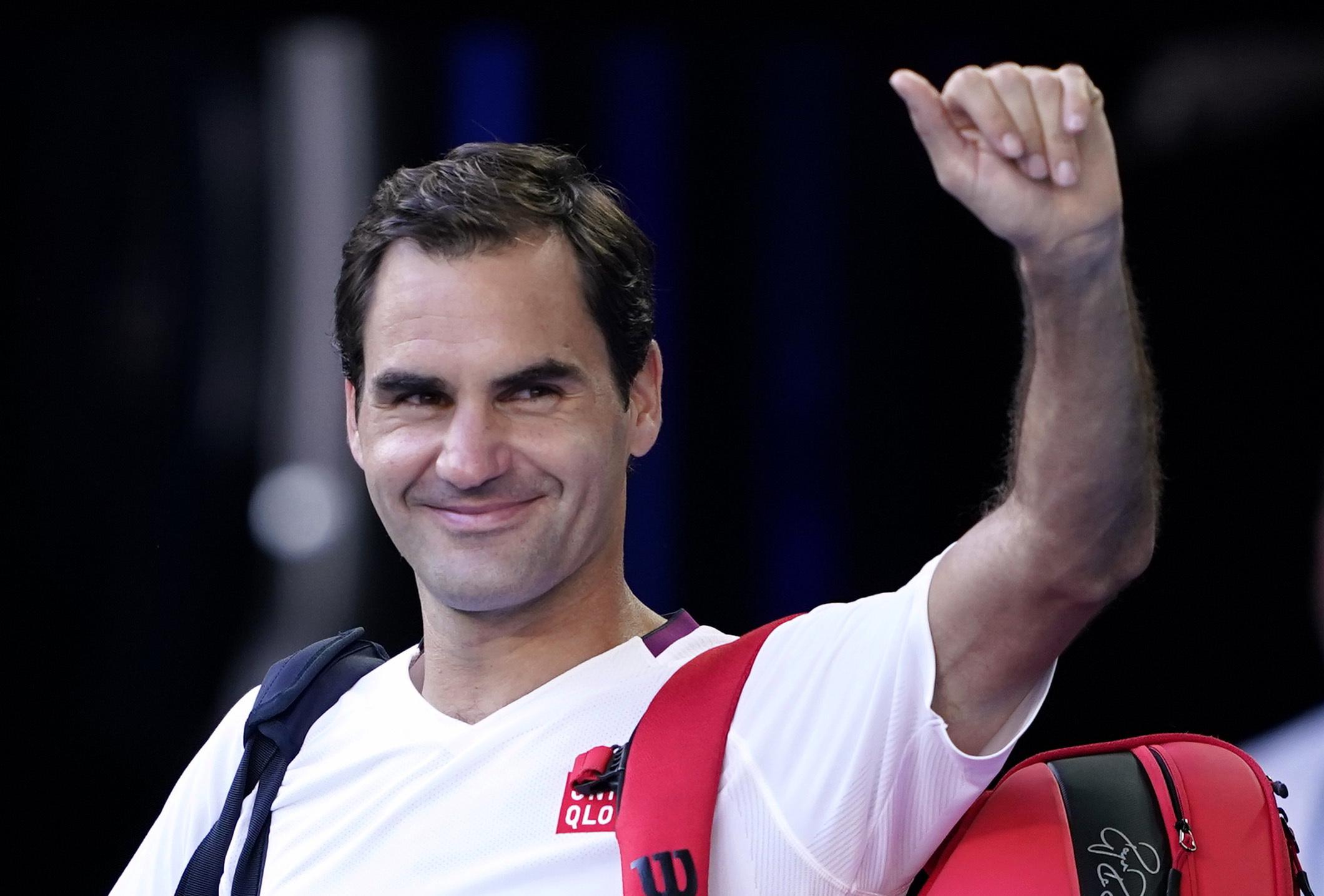 Tennis - ATP - L'éternel Roger Federer déjà tourné vers 2021