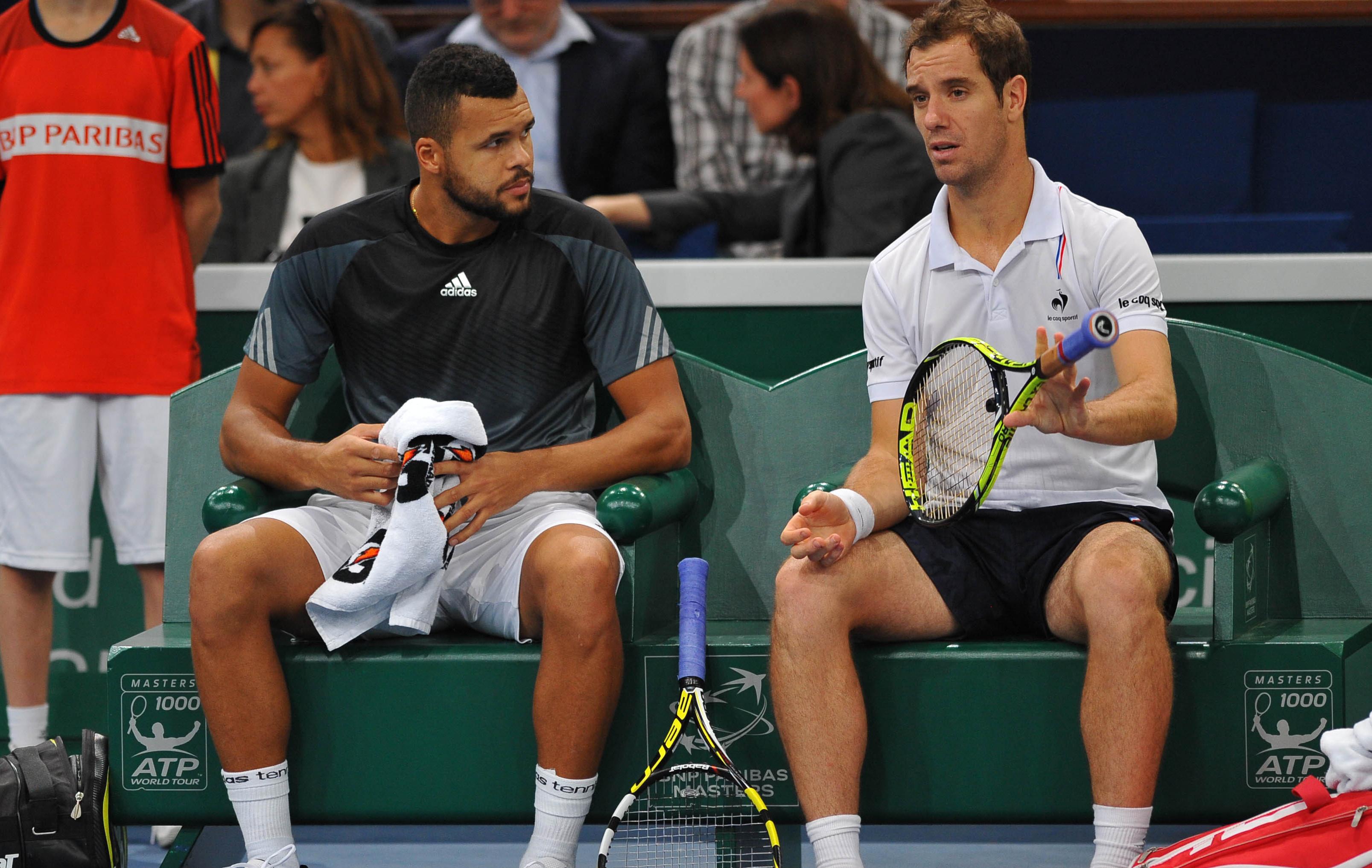 Tennis : ATP - La Coupe Davis danse dans toutes les t�tes