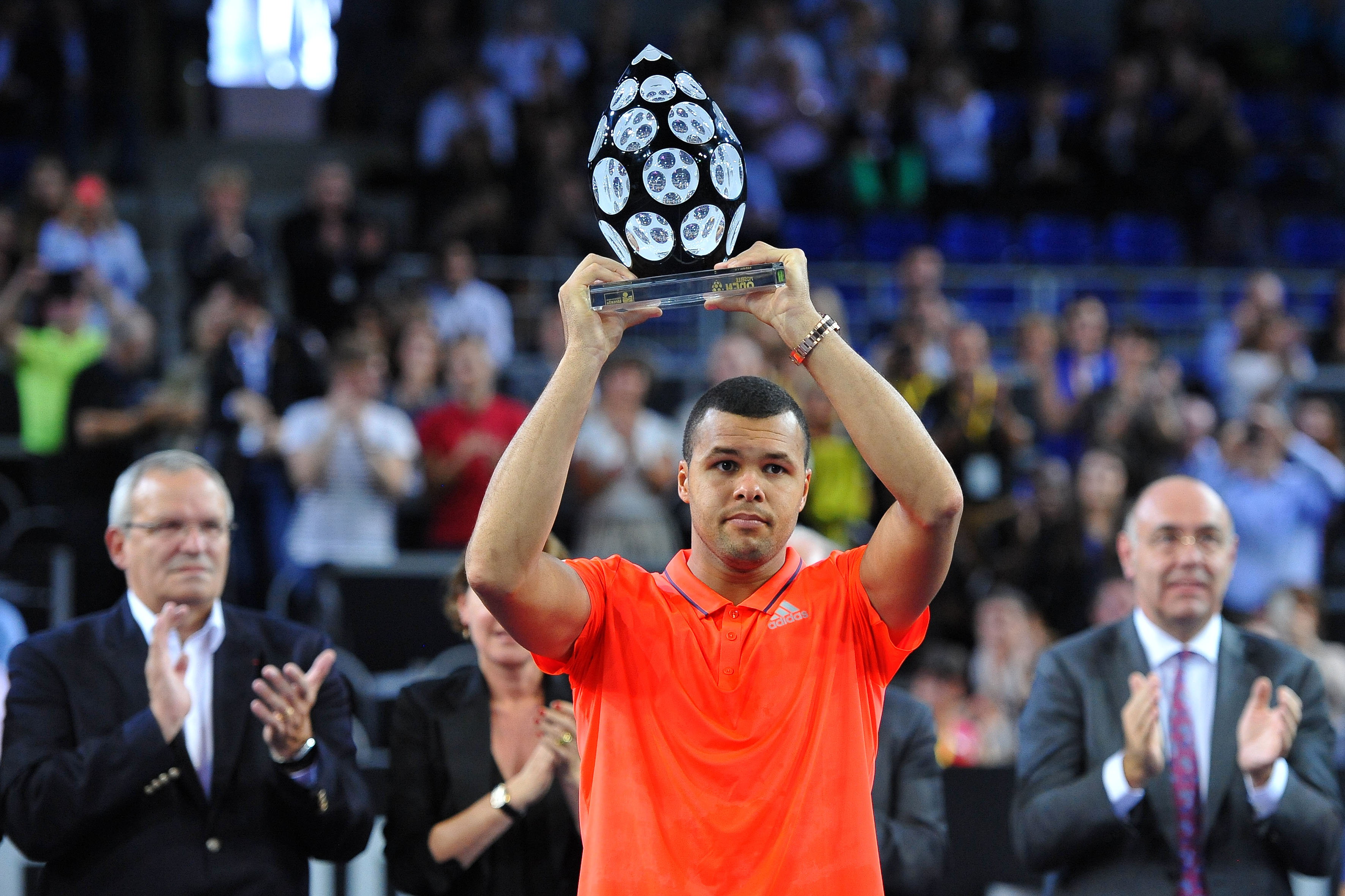 Tennis - ATP - Le tournoi de Metz annulé et reporté à 2021