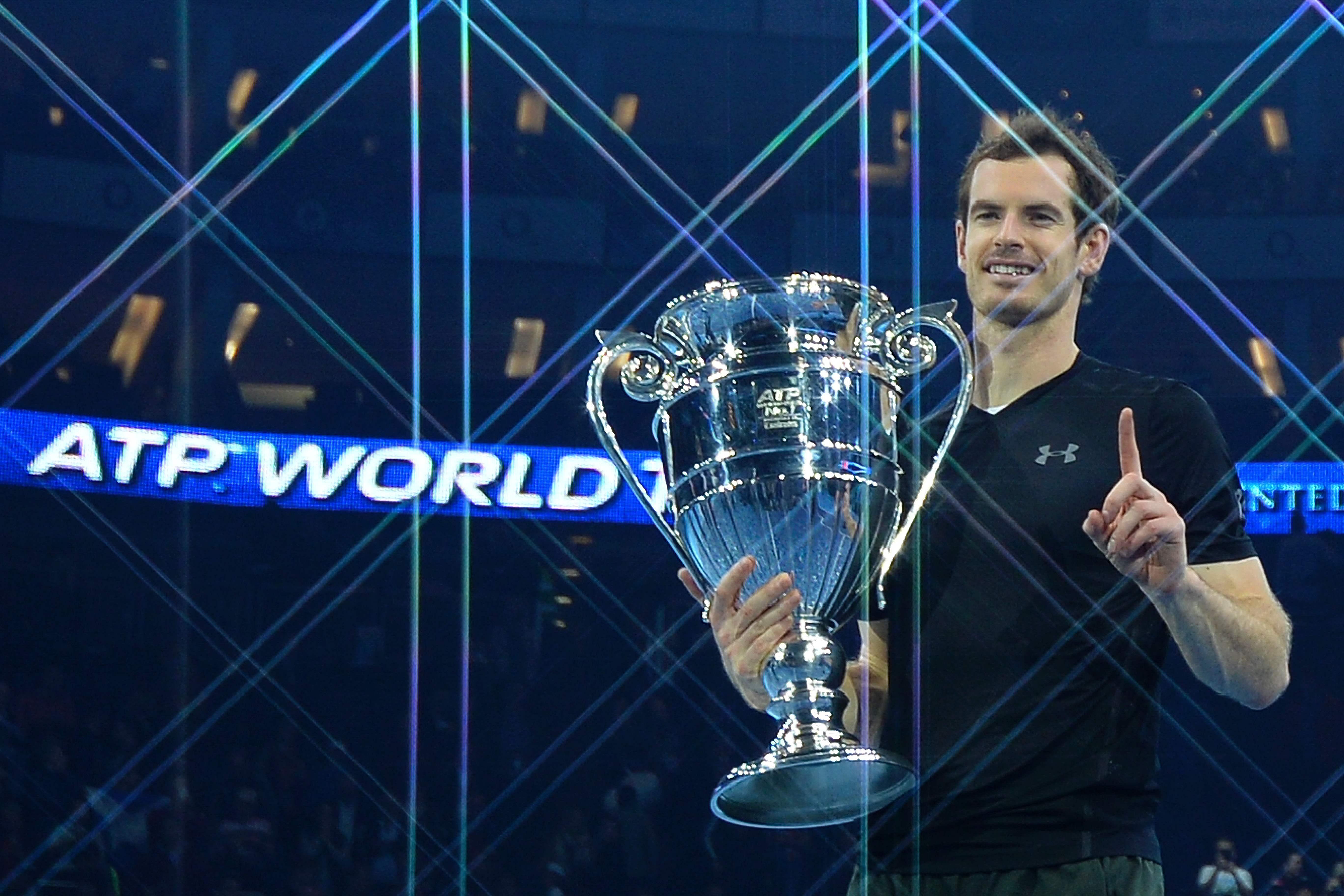 Tennis : ATP - Andy Murray, les (nombreux) défis qui l'attendent en 2017
