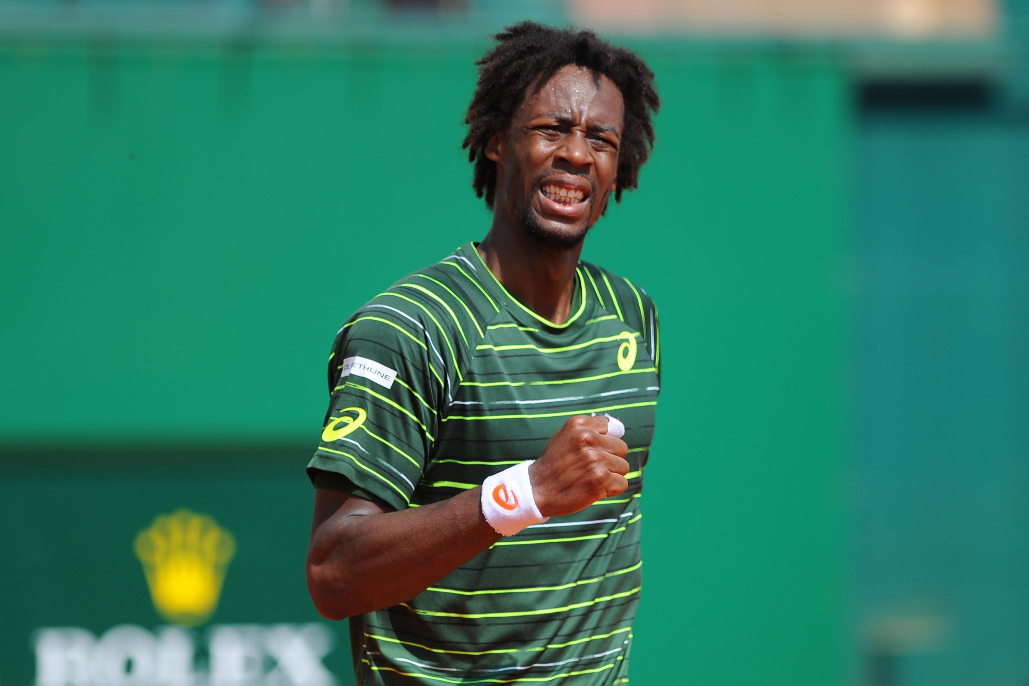 Tennis - ATP - Les Mousquetaires r�pondent pr�sents