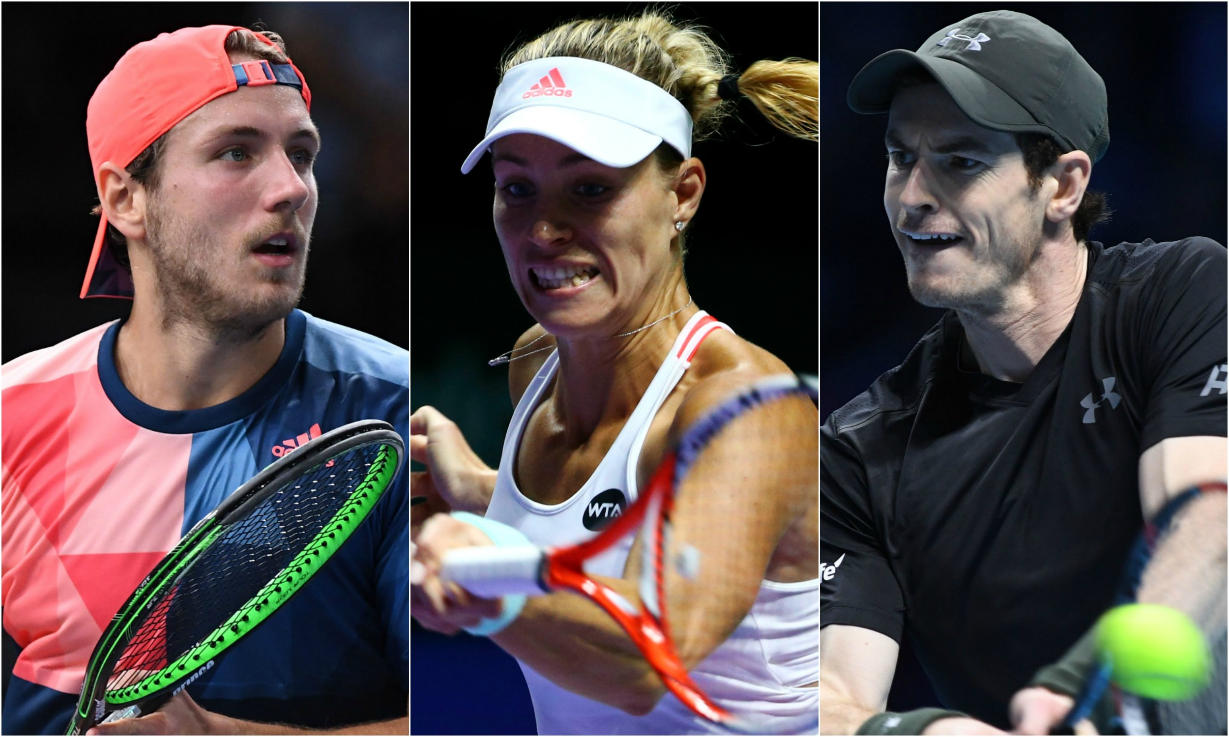 Tennis - ATP - Les surprises d'une année 2016 renversante
