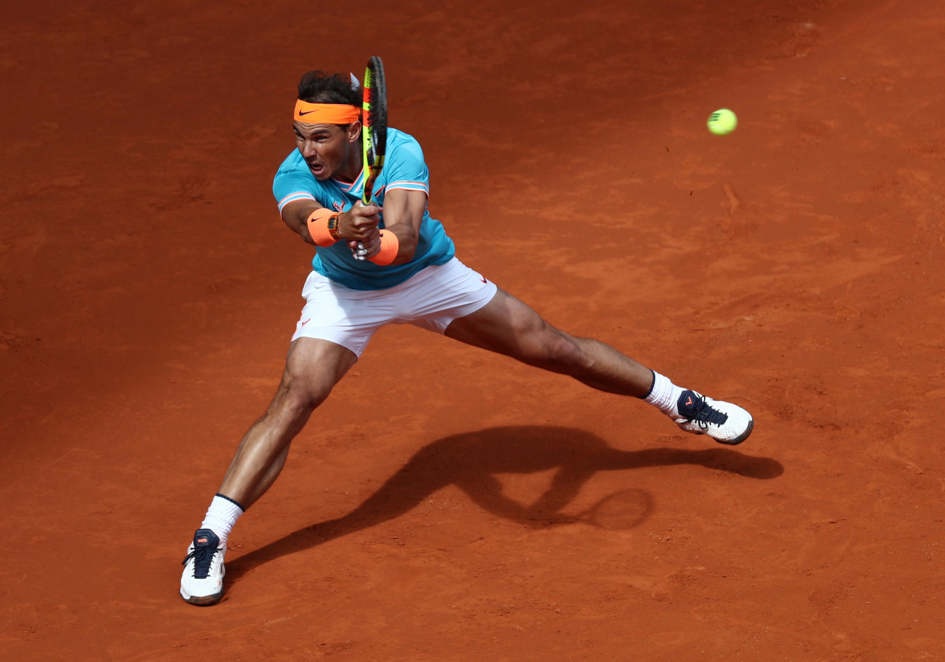 Tennis - ATP - Masters 1000 Madrid : Tiafoe-Nadal en direct