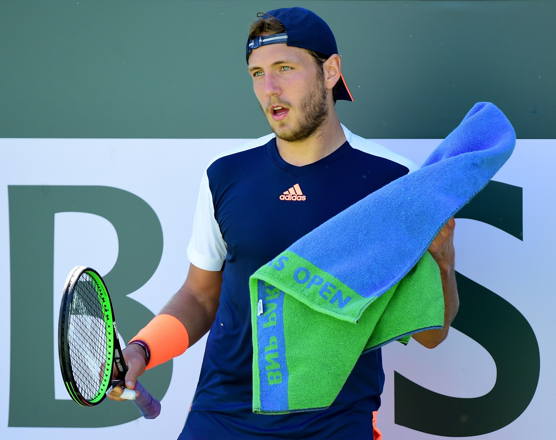 Tennis : ATP - Miami : Lucas Pouille récidive piteusement