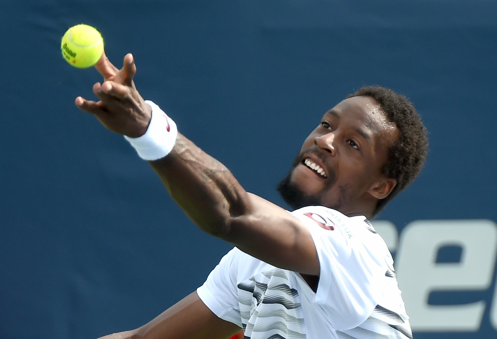 Tennis : ATP - Monfils encha�ne parfaitement � Toronto
