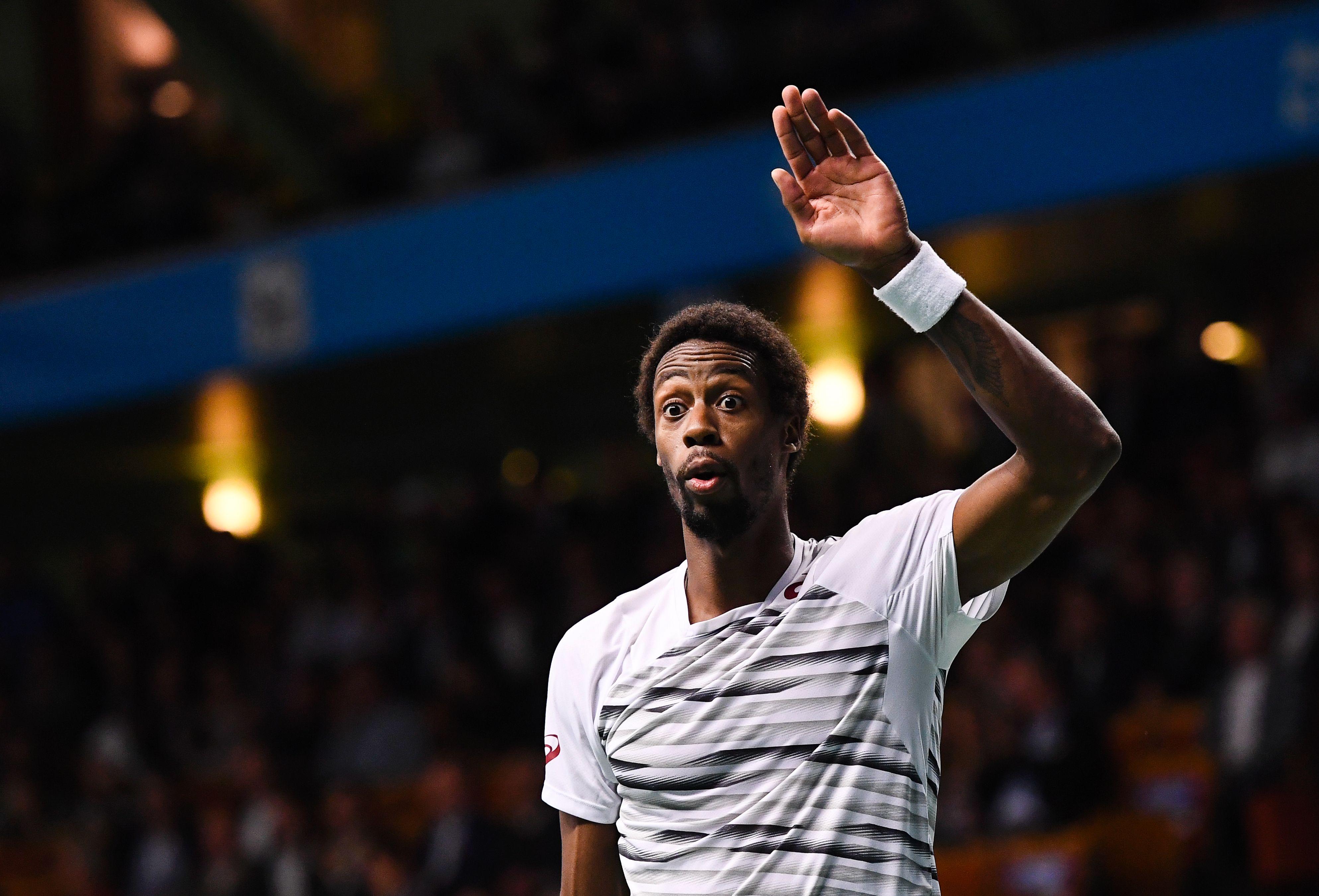 Tennis - ATP - Monfils officiellement qualifié pour le Masters