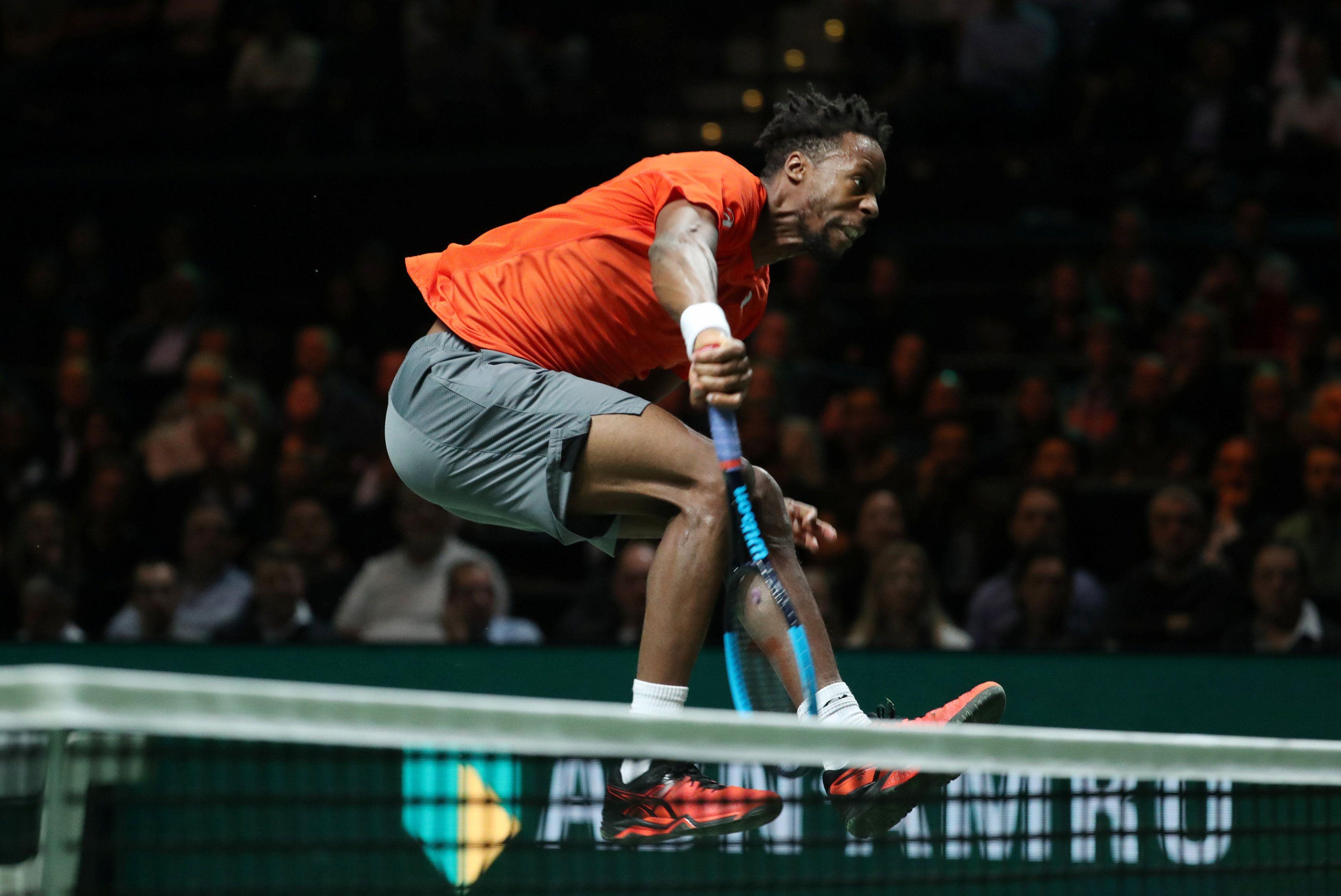 Tennis - ATP - Monfils retrouve la lumière