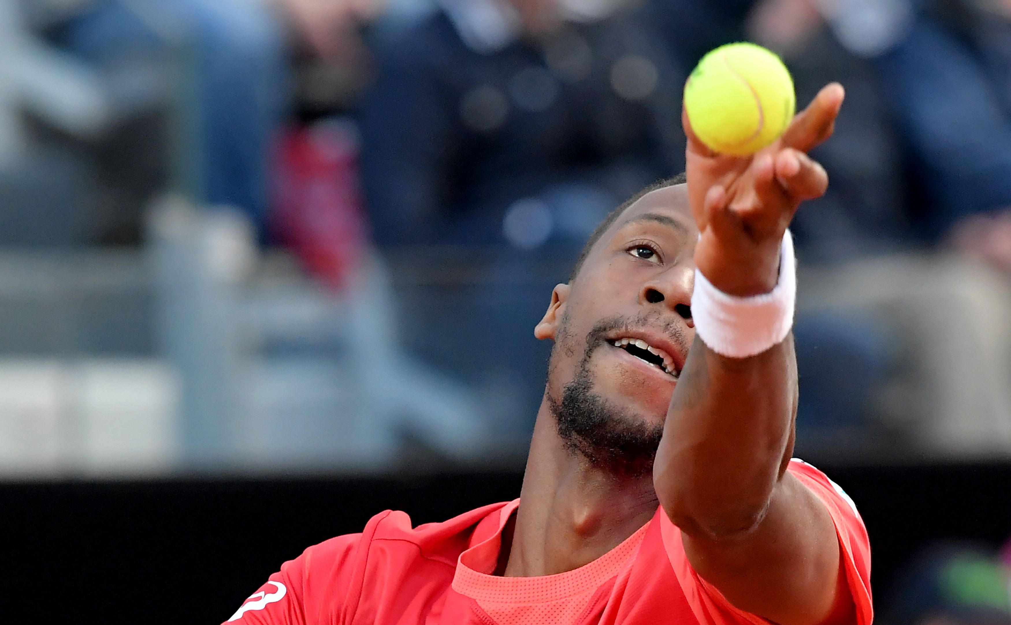 Tennis - ATP - Monfils : «Roland-Garros, ce sera vraiment dur cette année»