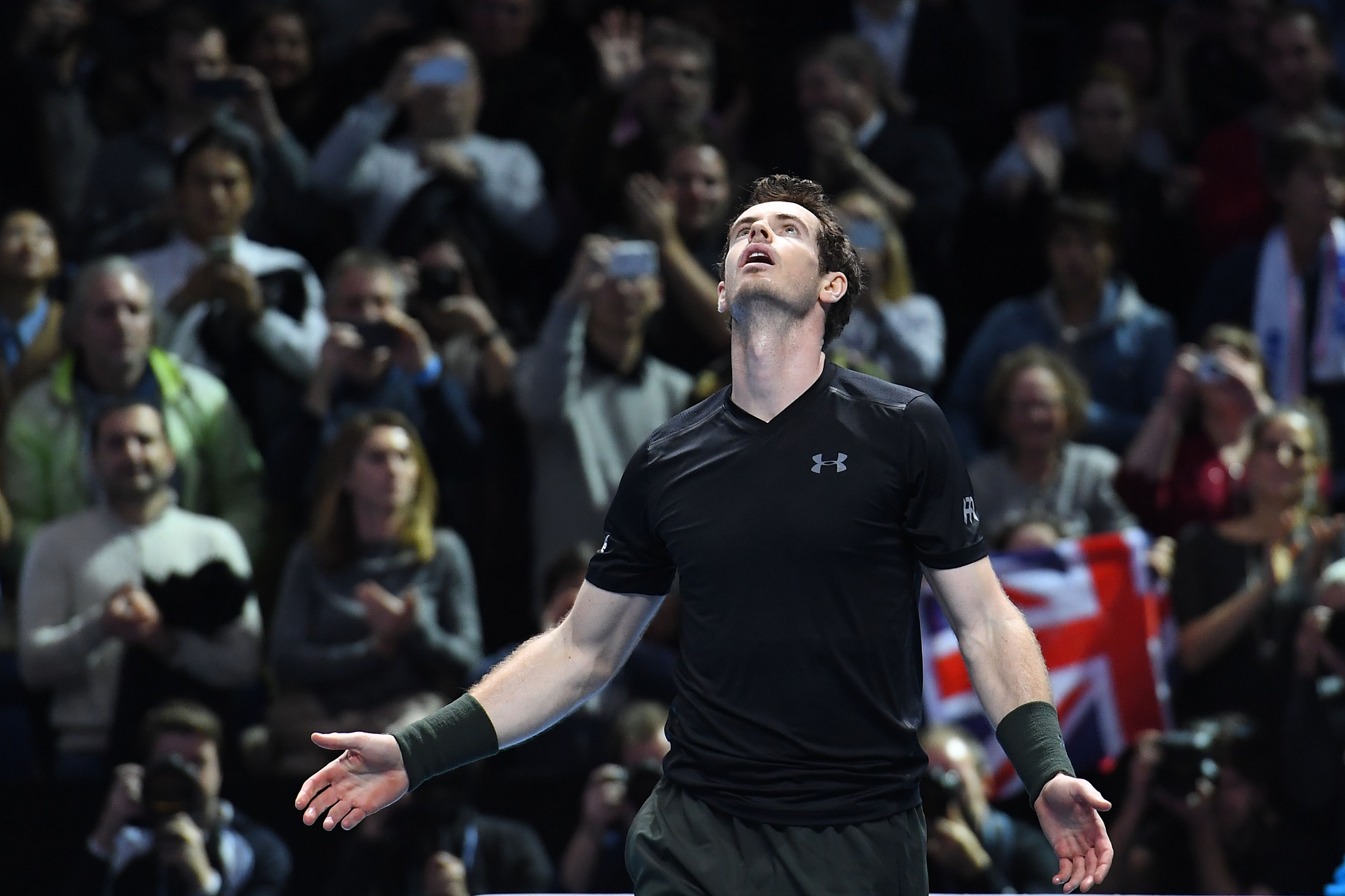 Tennis : ATP - Murray : «Difficile de répéter une année aussi accomplie»