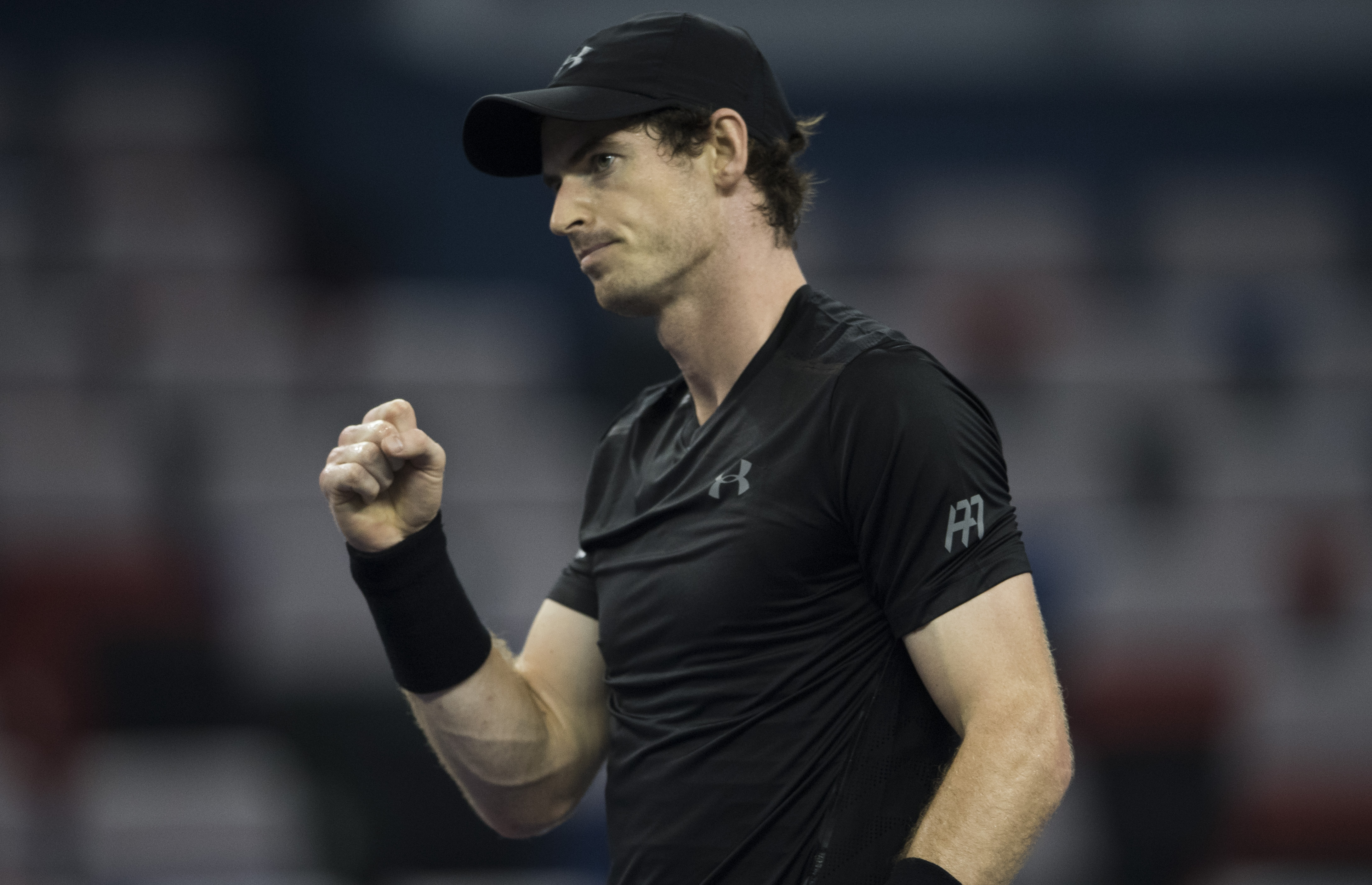 Tennis - ATP - Murray en démonstration face à Pouille