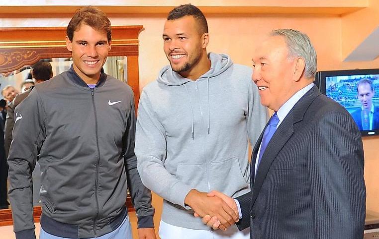 Tennis : ATP - Nadal enfin de retour