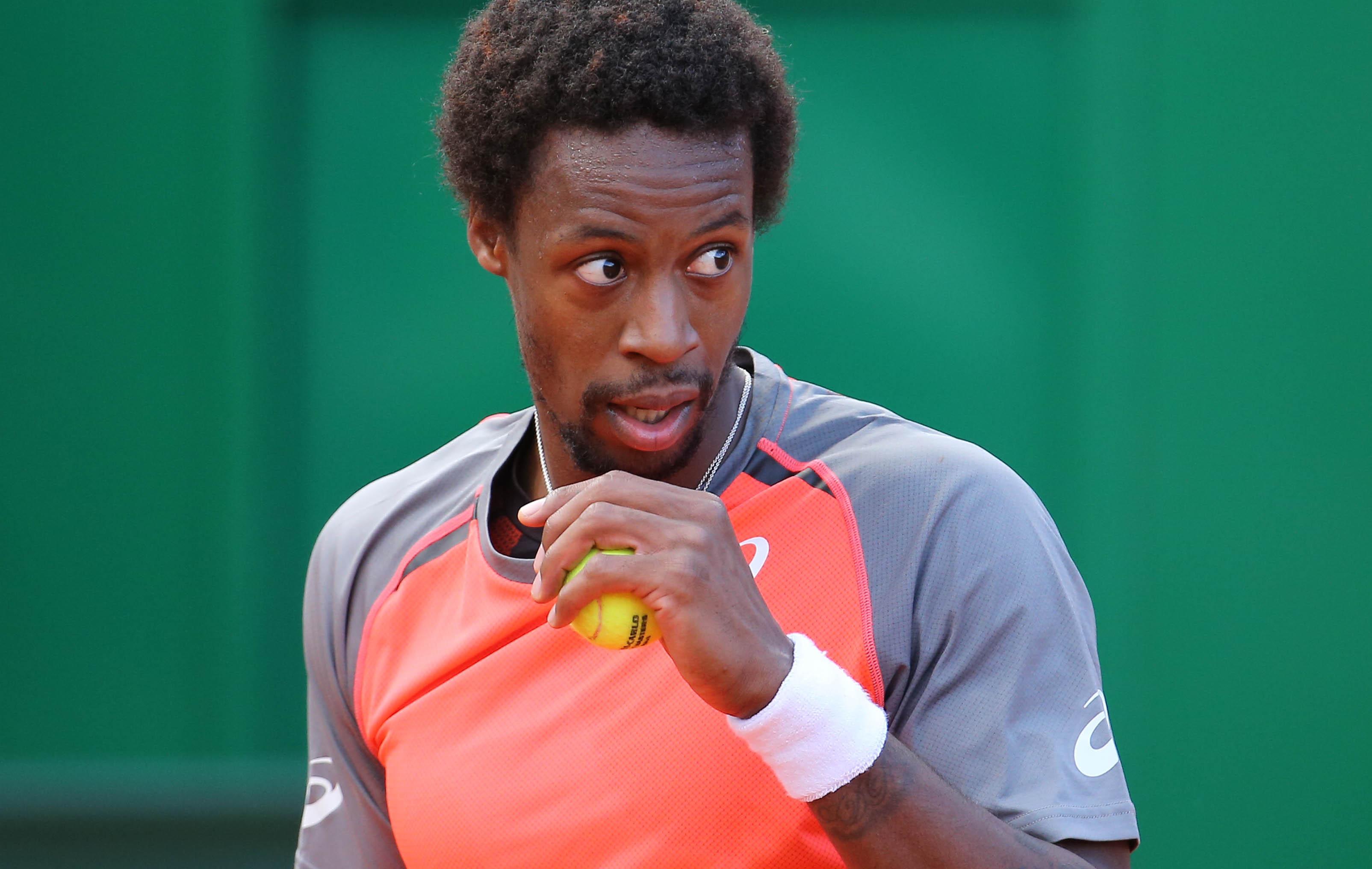 Tennis : ATP - Nouvelle alerte pour Monfils