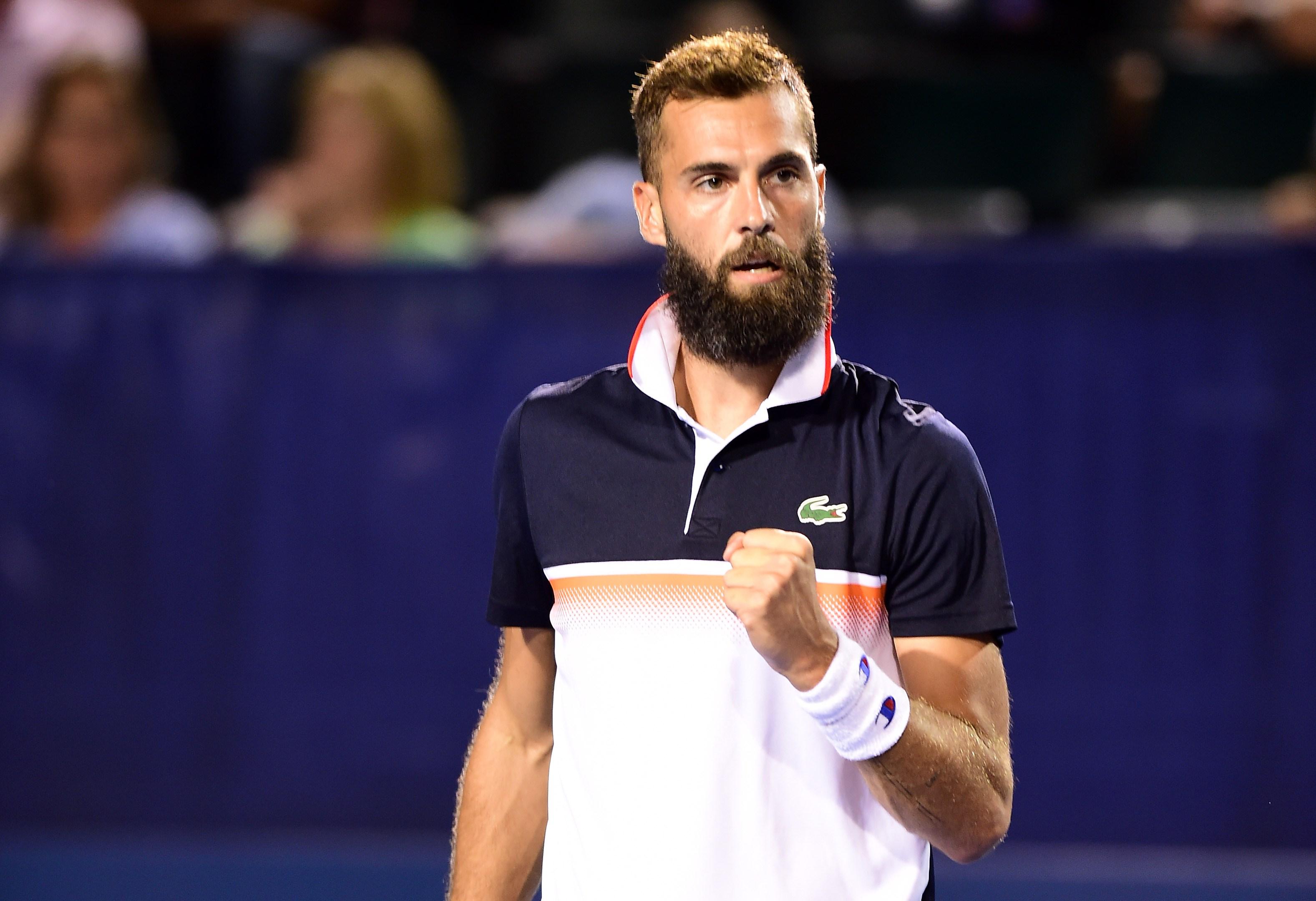 Tennis - ATP - Paire en forme à Winston-Salem avant l'US Open