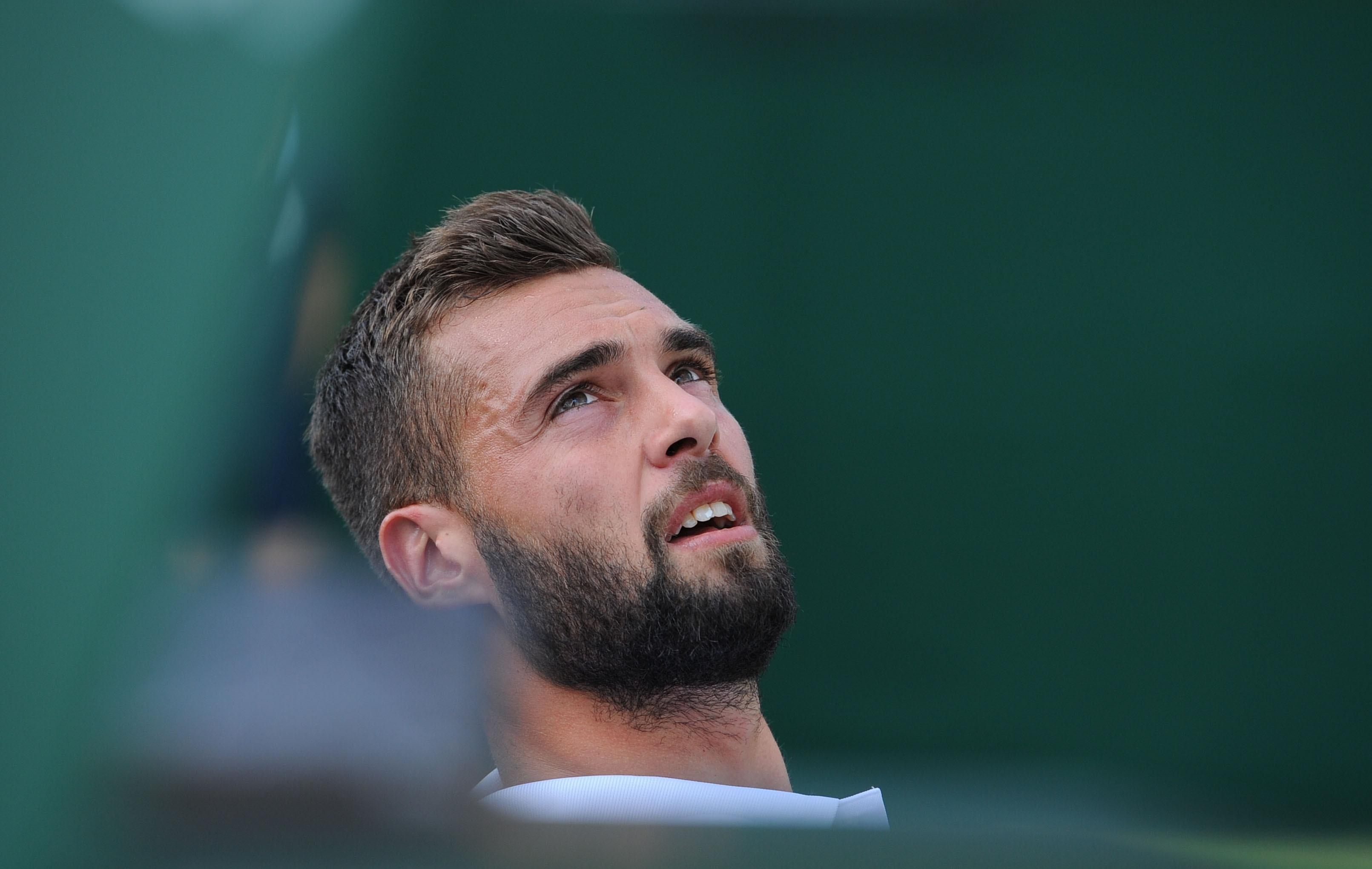 Tennis : ATP - Retour r�ussi pour Tsonga