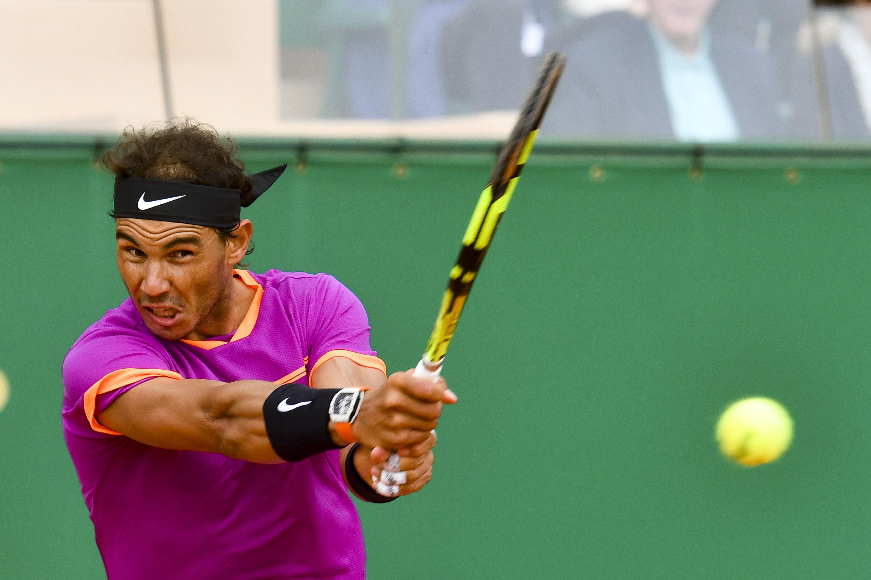 Tennis - ATP - Rafael Nadal, le retour de l'épouvantail