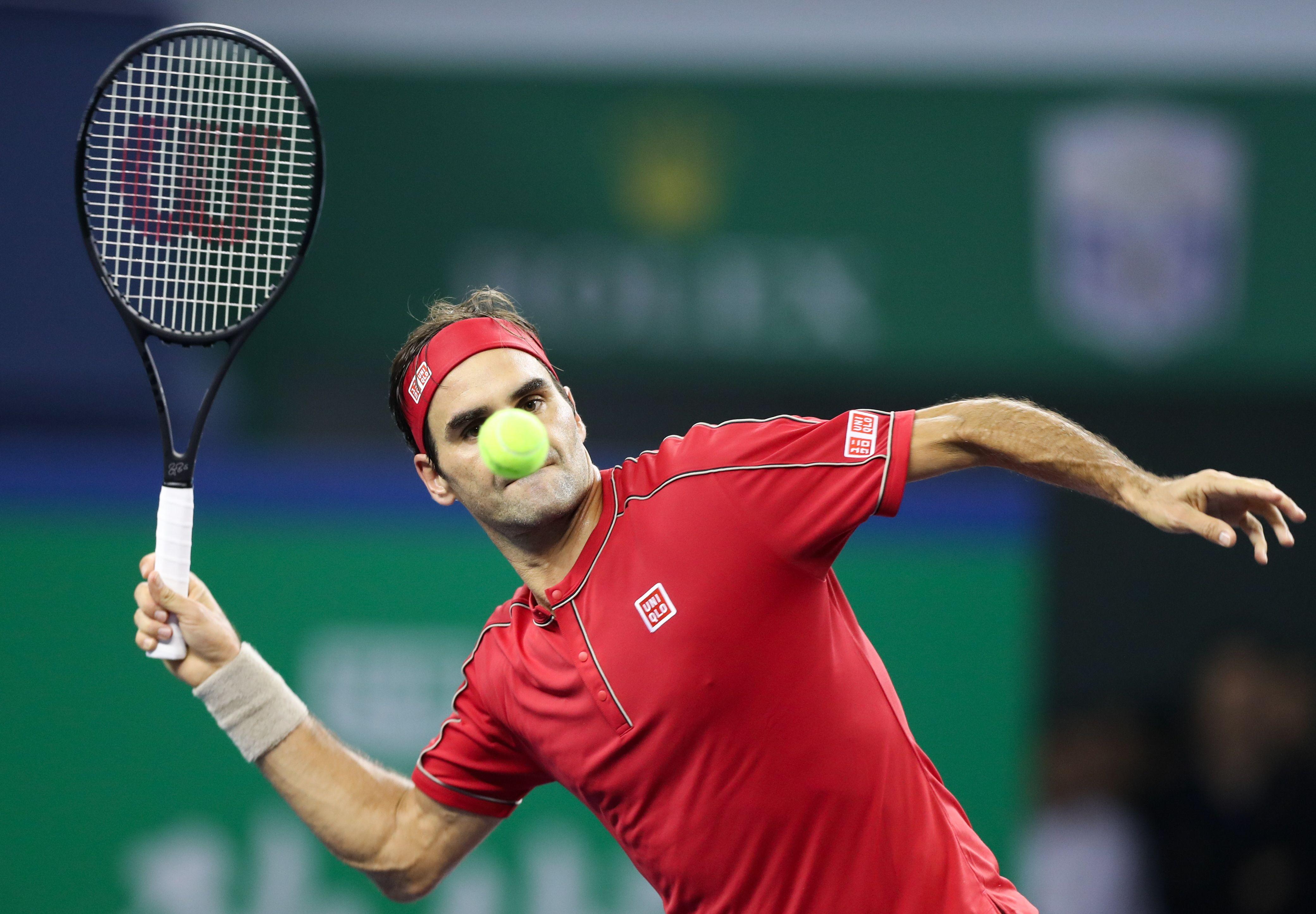 Tennis - ATP - Roger Federer, lance la ruée vers l'or aux JO de Tokyo en 2020