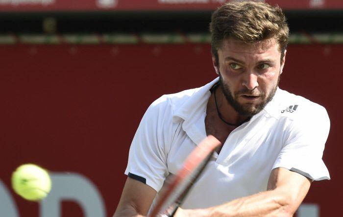 Tennis : ATP - Simon, l?�claircie bleue