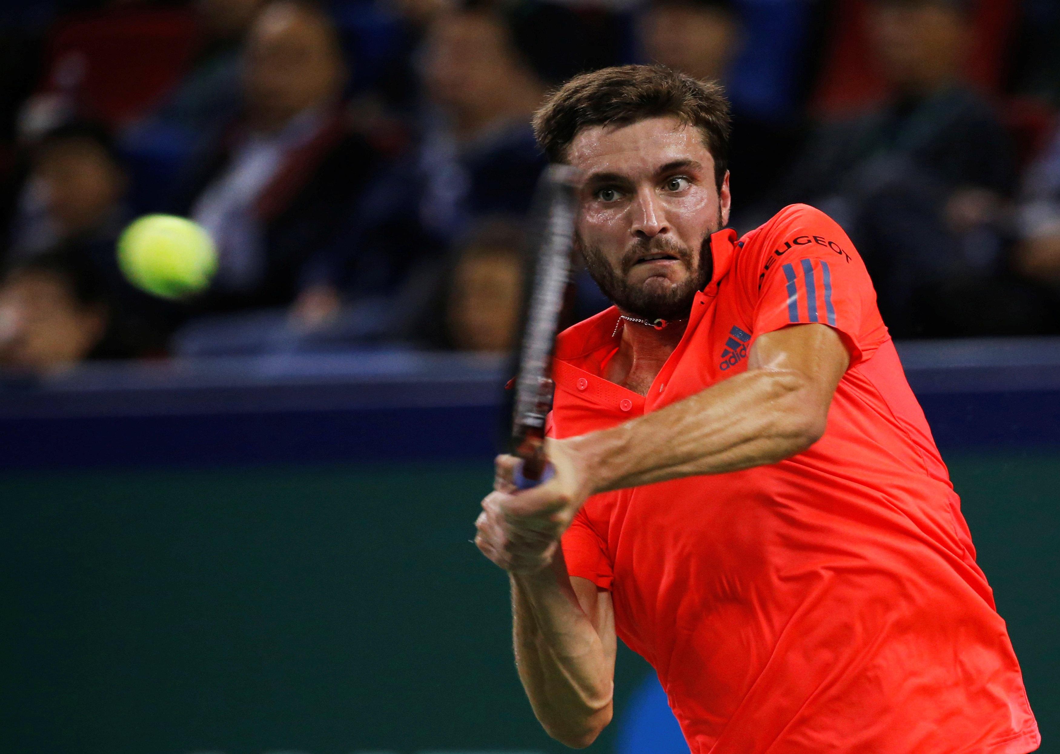 Tennis - ATP - Shanghai : pas de finale pour Simon... ni pour Djokovic