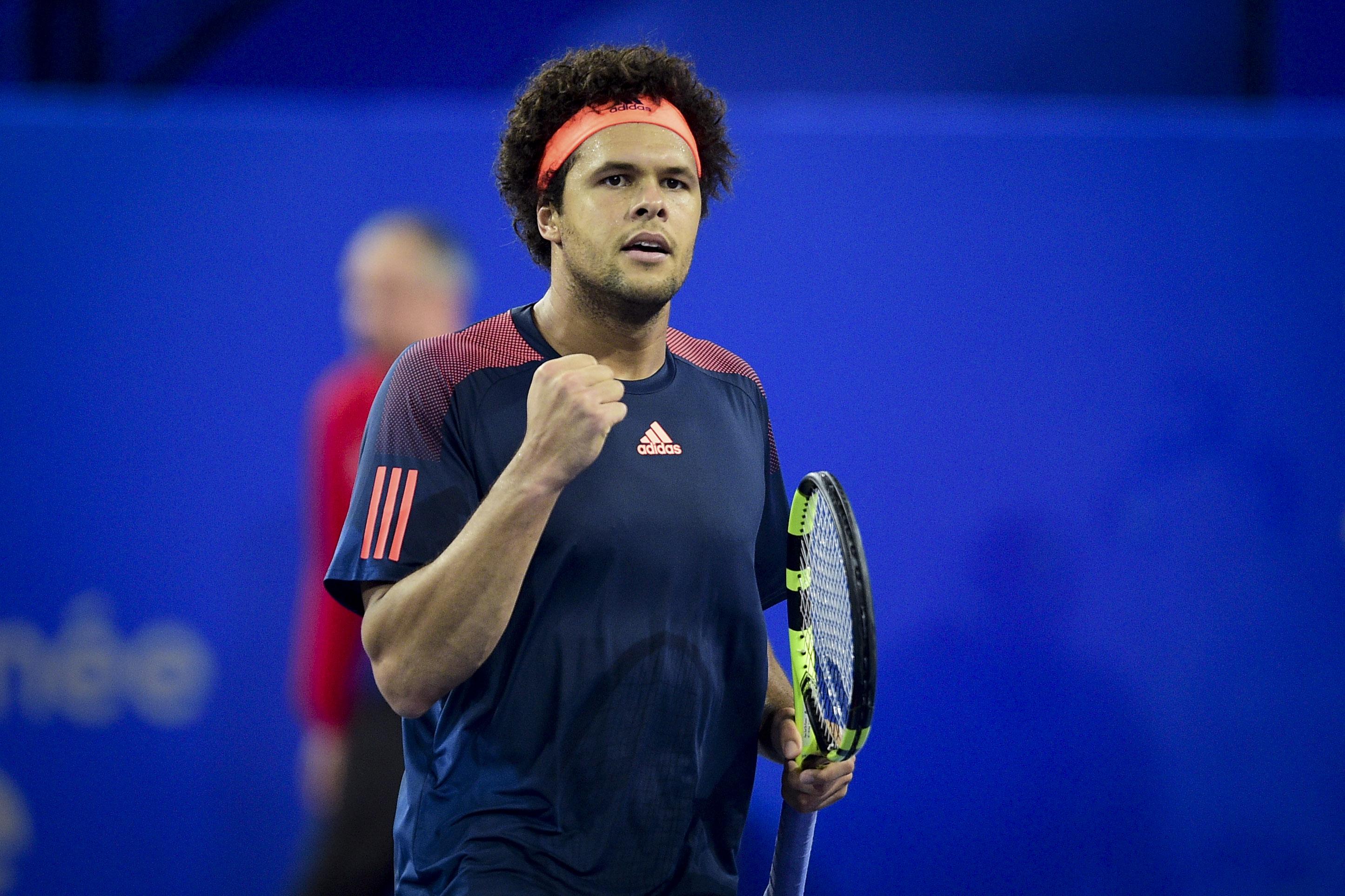 Tennis - ATP - Sur sa lancée, Tsonga surclasse Simon à Marseille
