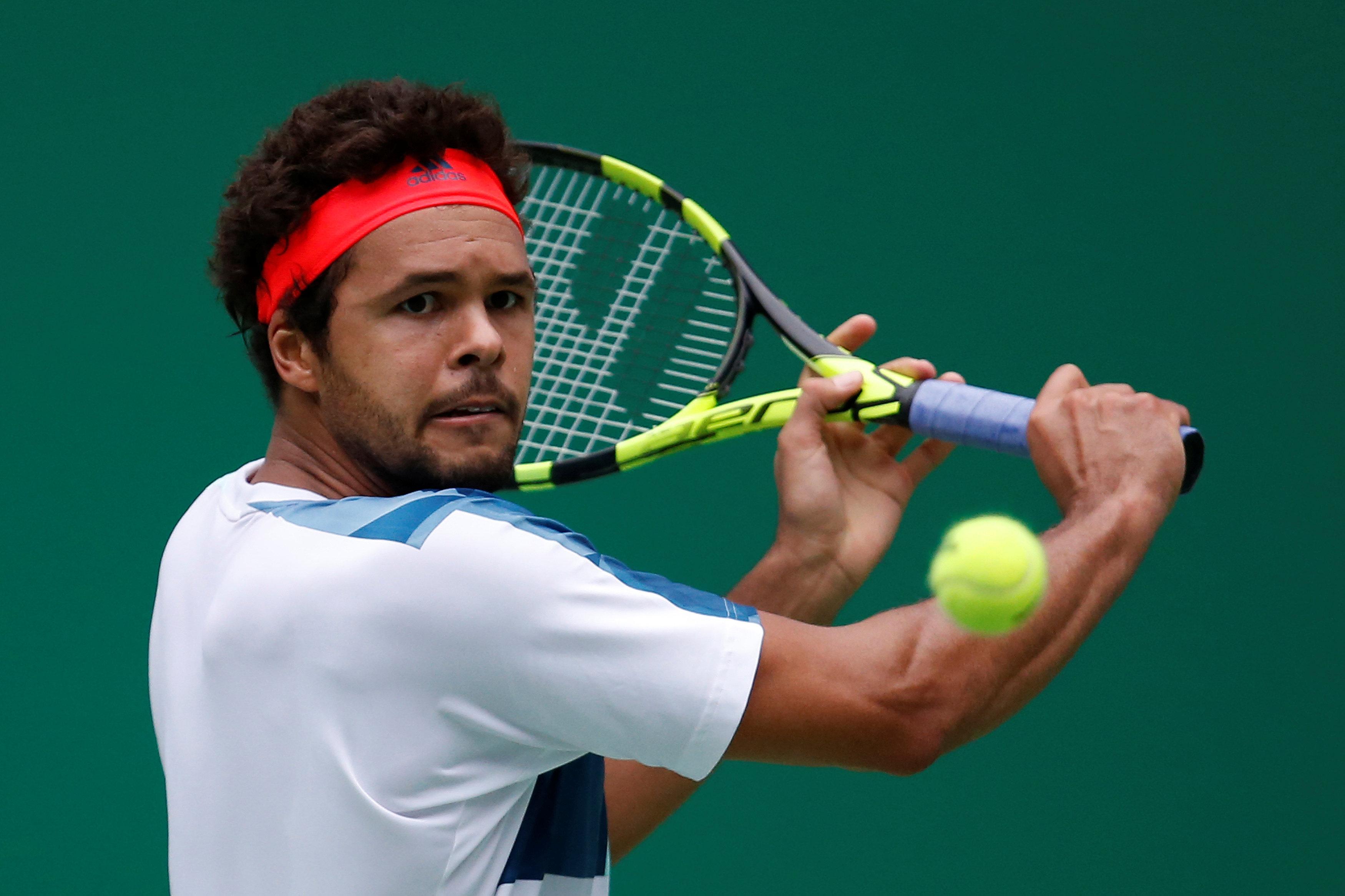 Tennis - ATP - Tsonga a subi la loi de Bautista Agut