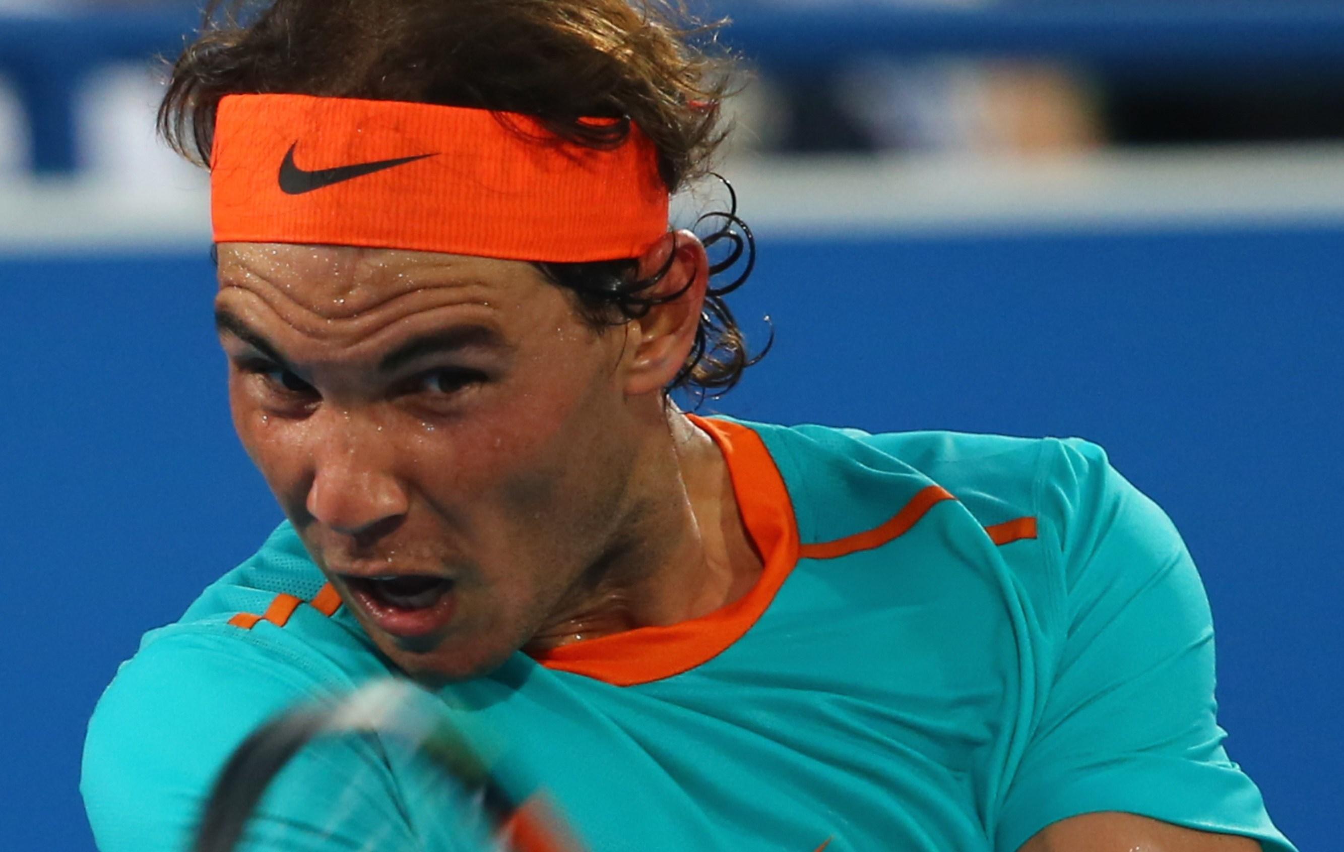 Tennis - ATP - Un petit r�confort pour Nadal