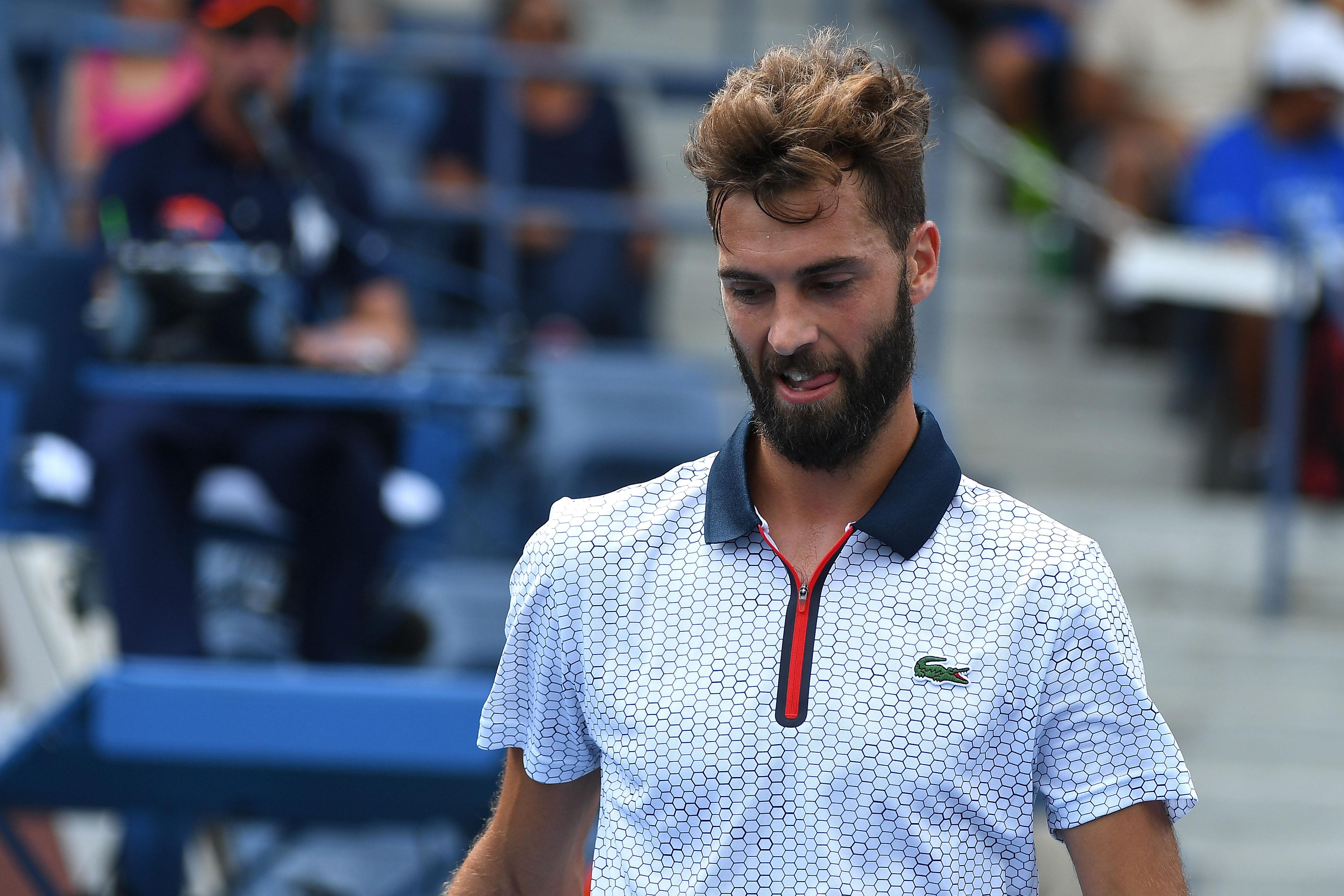 Tennis - ATP - Une nouvelle déconvenue pour Paire avant de retrouver Asloum