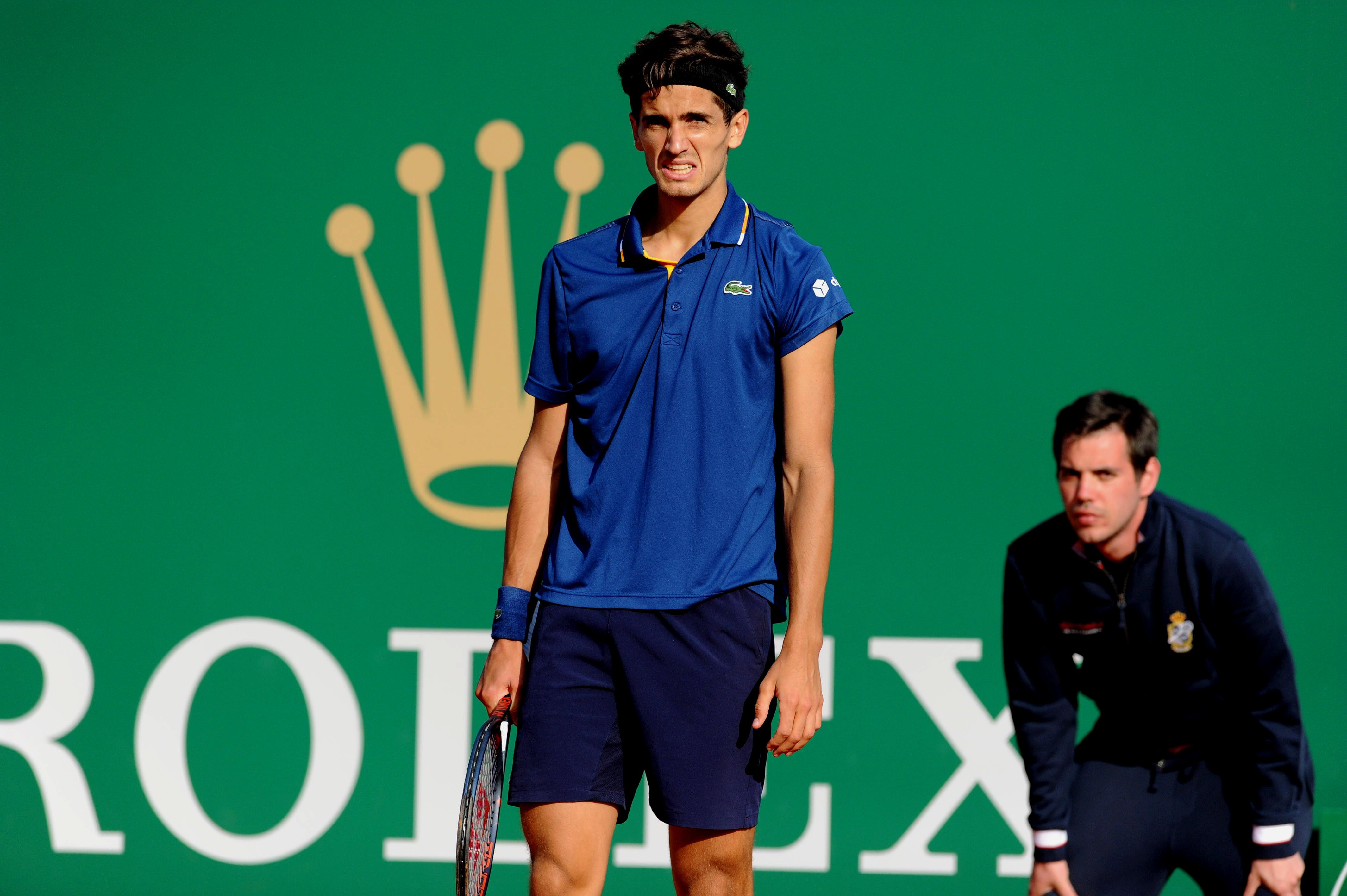 Tennis - ATP - Washington : Herbert proche de l'exploit, Murray confirme