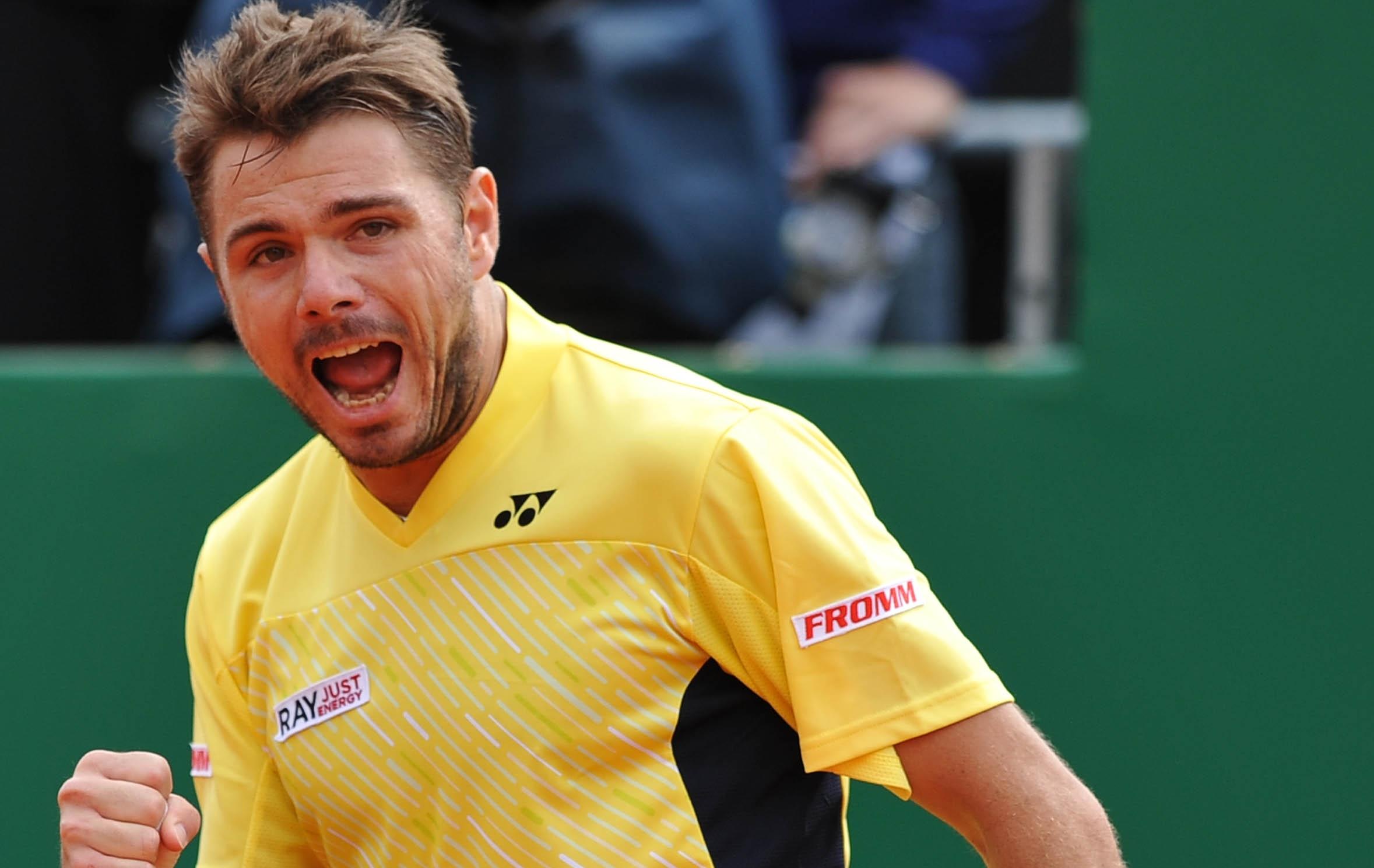 Tennis - ATP - Wawrinka confirme son nouveau statut