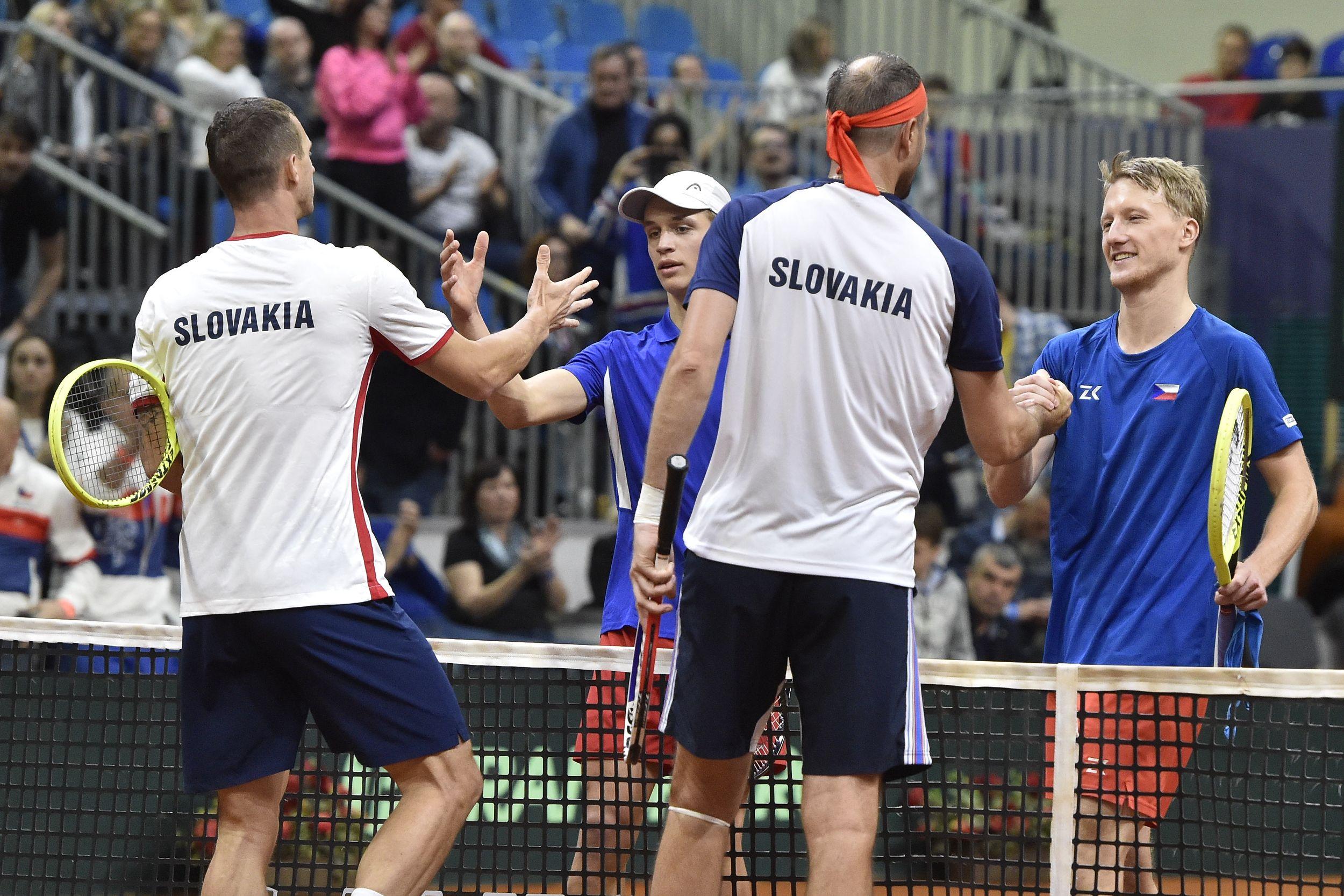 Tennis - Coupe Davis - À un mois de la reprise, Coupe Davis et Fed Cup passent leur tour