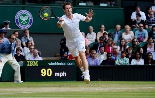 Tennis - Coupe Davis - Andy Murray et ses fr�res veulent croiser la France sur gazon