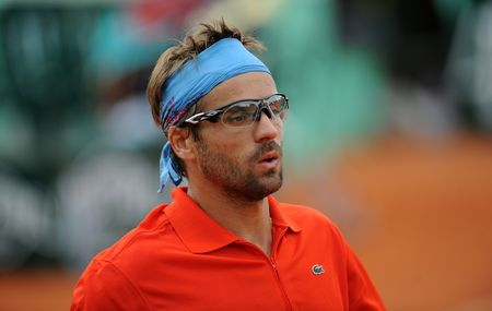 Cl ment nouveau capitaine coupe davis tennis - Arnaud clement coupe davis ...