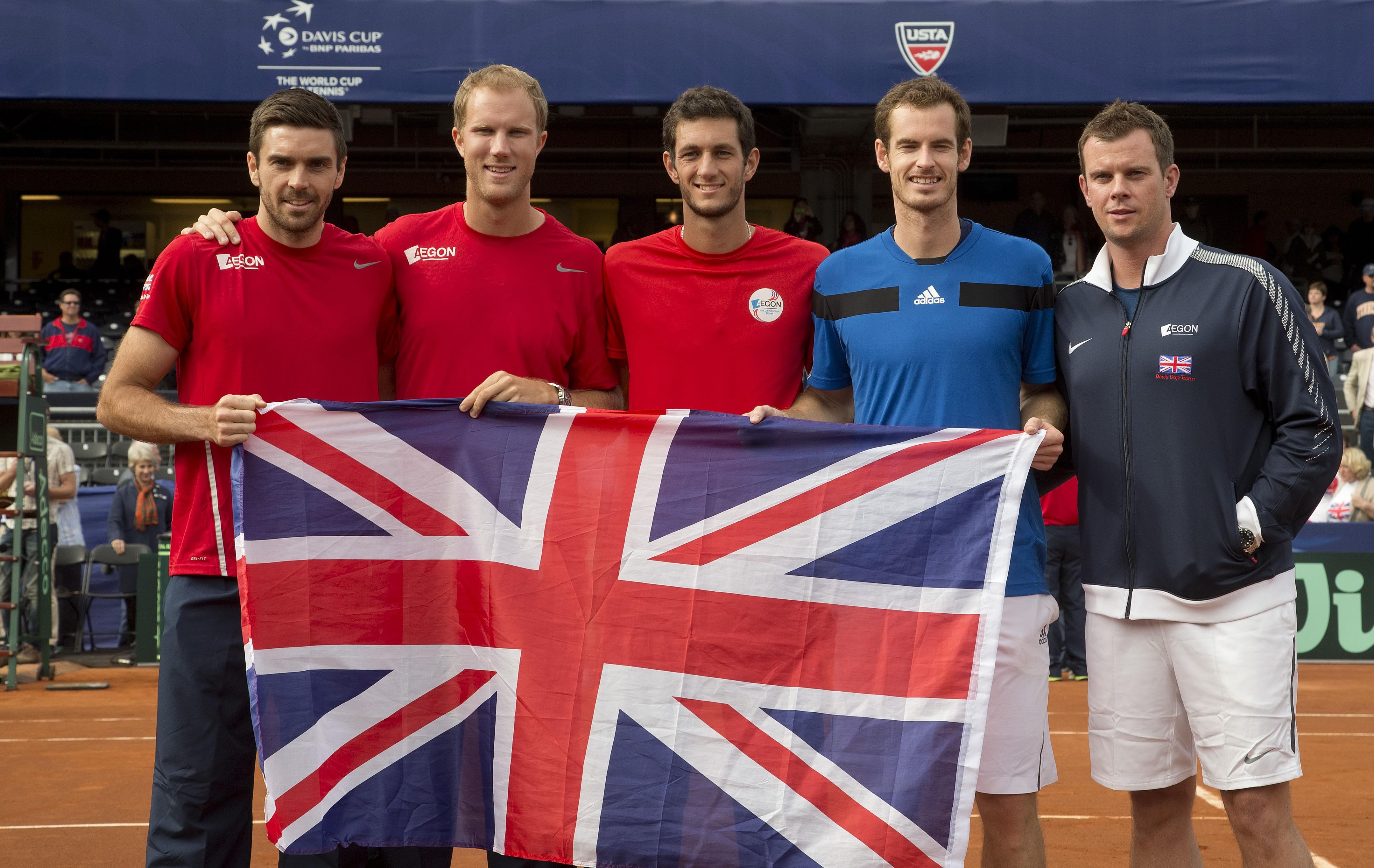 Coupe davis des quarts de finale partag s coupe davis tennis - Coupe davis quart de finale ...