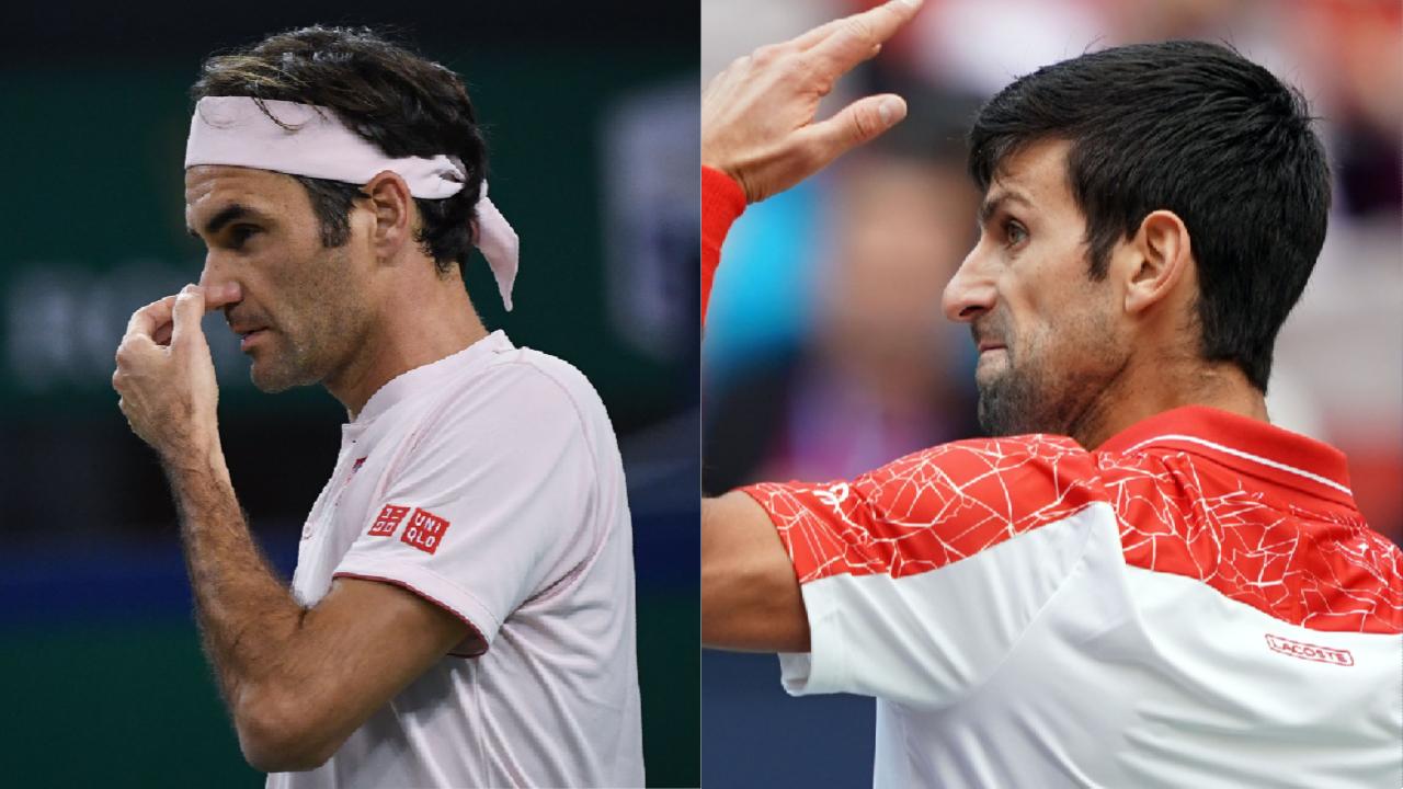 Tennis - Coupe Davis - Federer et Djokovic torpillent la nouvelle Coupe Davis