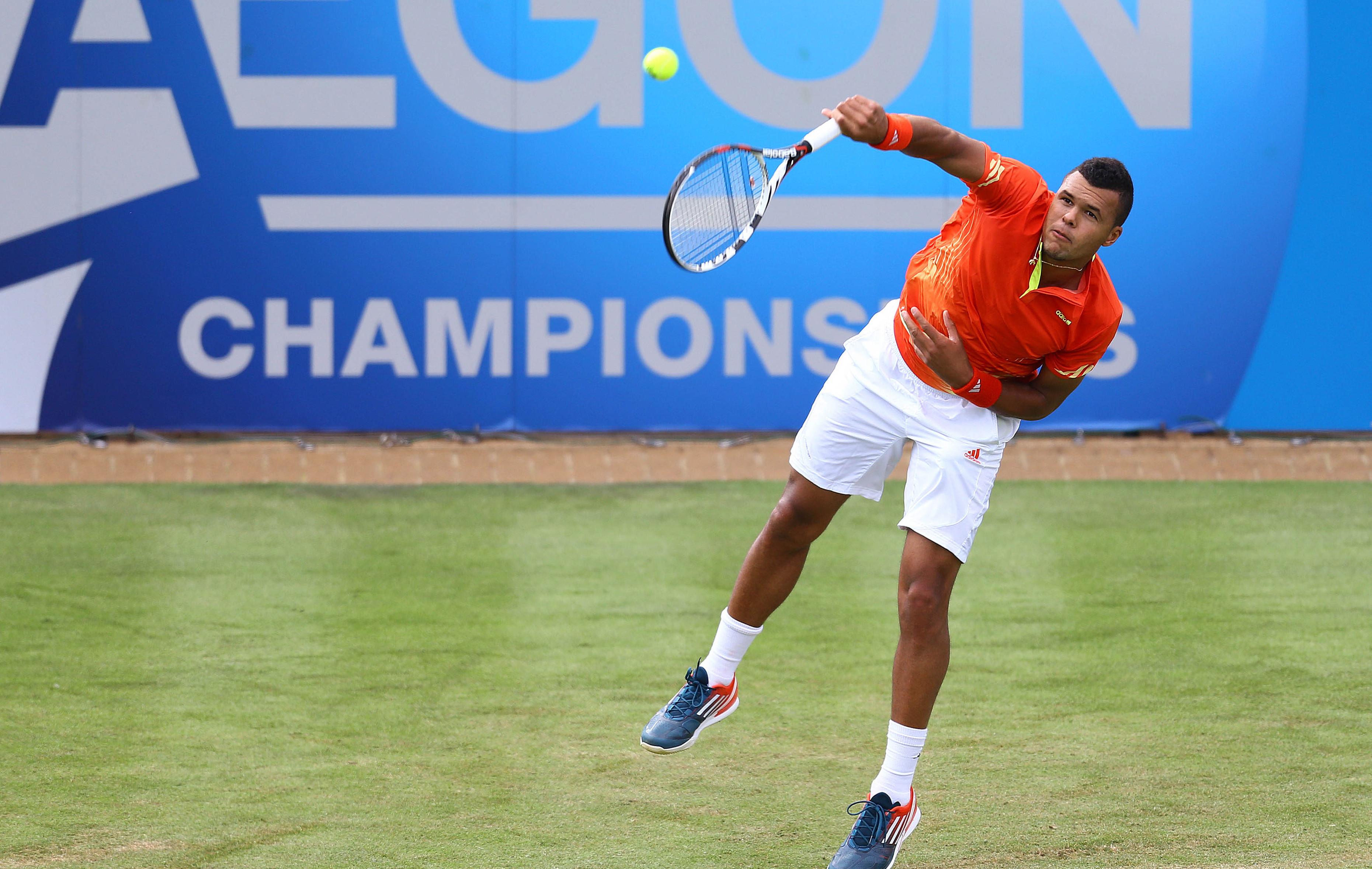 Tennis : Coupe Davis - Grande-Bretagne-France : Rendez-vous au Queen?s