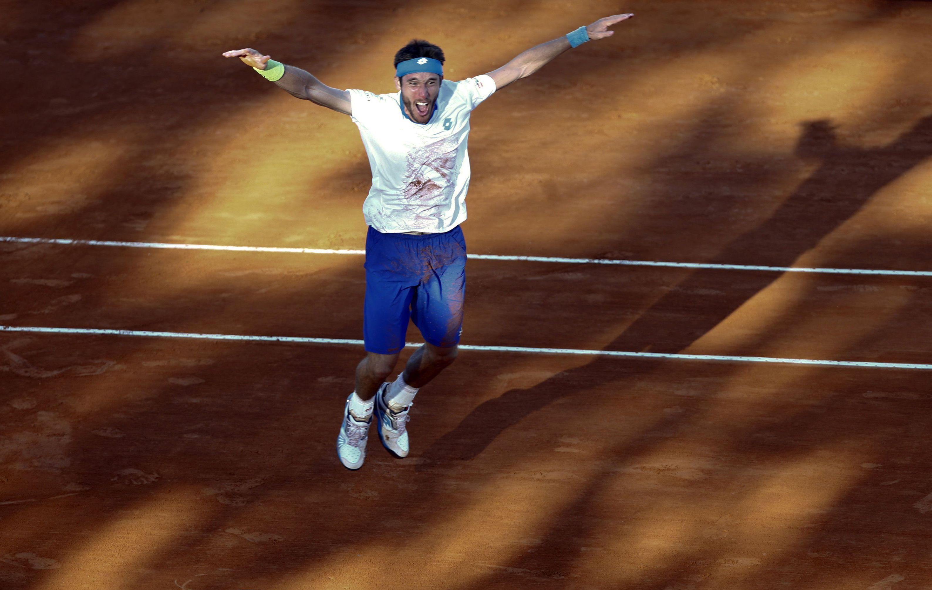 Tennis : Coupe Davis - Le tie break pour mettre fin aux matches sans fin