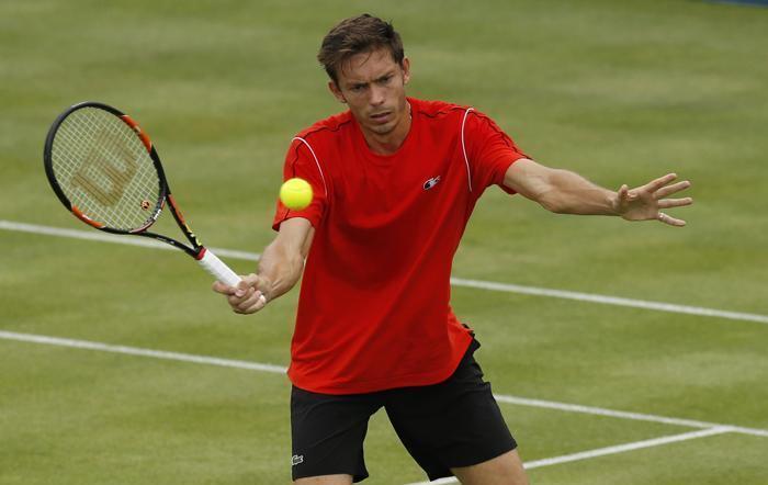 Tennis - Coupe Davis - Mahut, l?homme du Queen?s