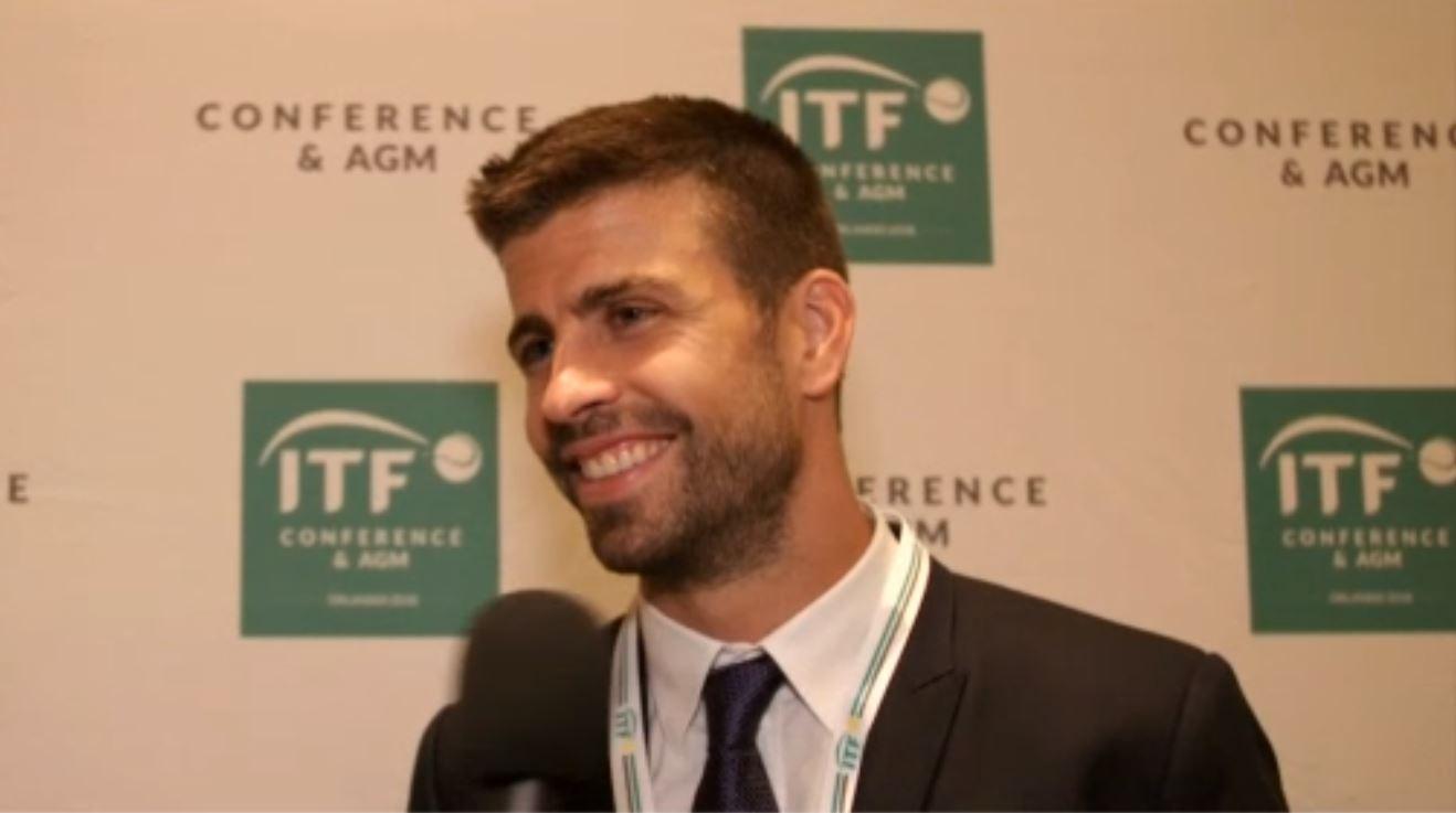 Tennis - Coupe Davis - « Nous allons créer une compétition incroyable »