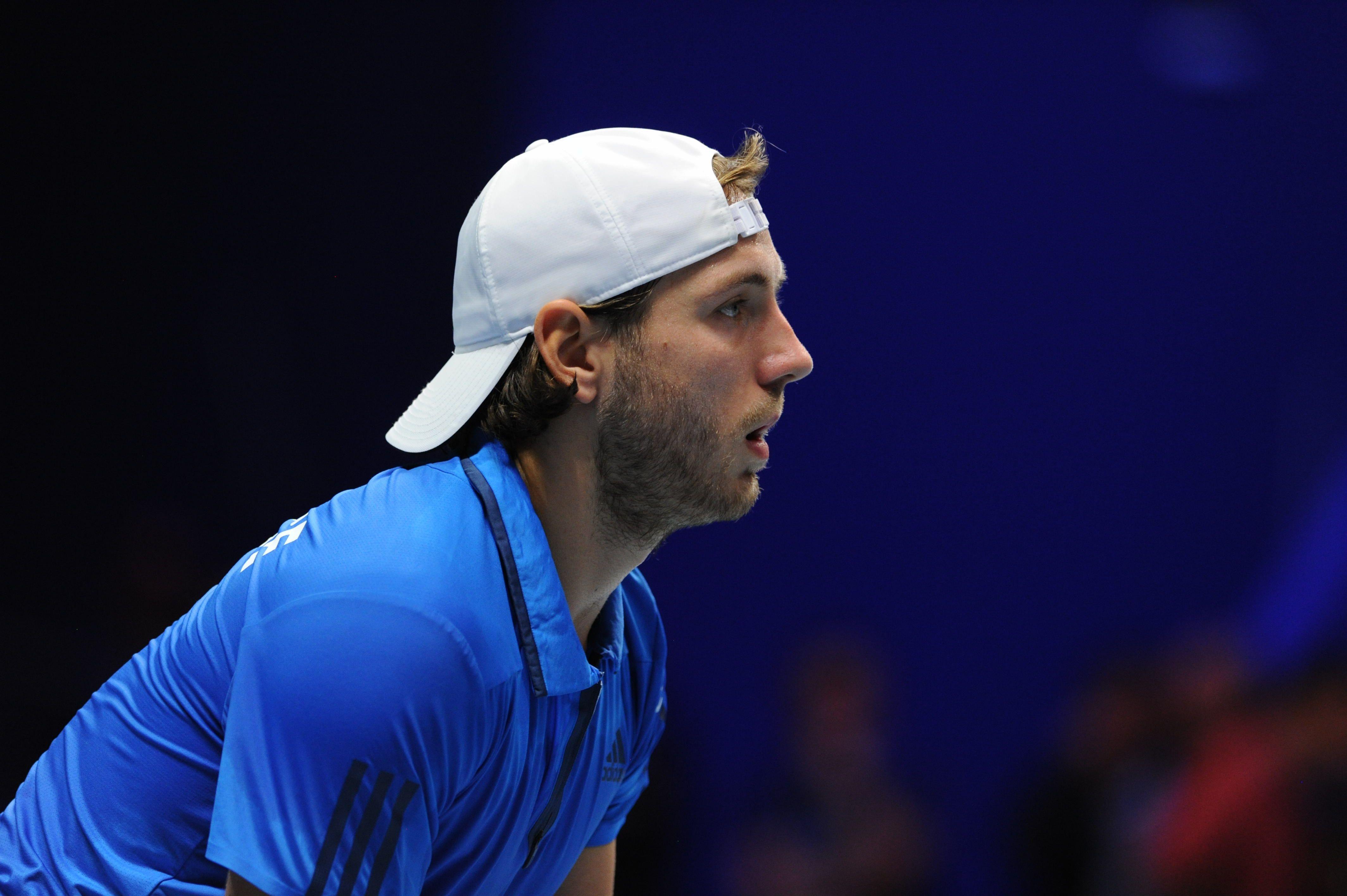 Tennis - Coupe Davis - Pouille : «Si la réforme passe, la Coupe Davis deviendra une exhibition»