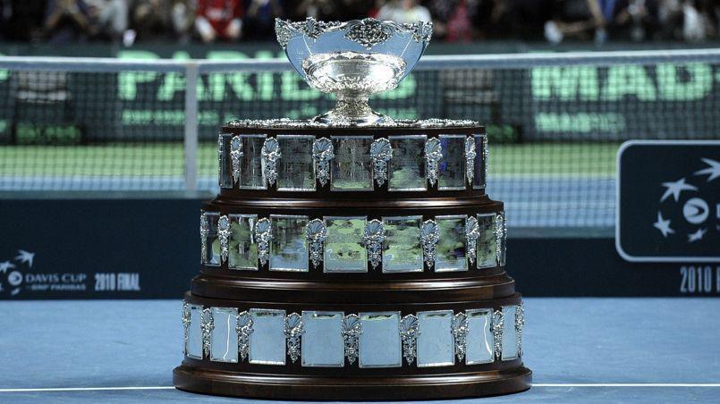 Tennis - Coupe Davis - Pourquoi la Coupe Davis est un saladier