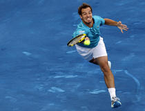 Masters de Madrid : Richard Gasquet