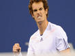 Murray remporte le 2ème set