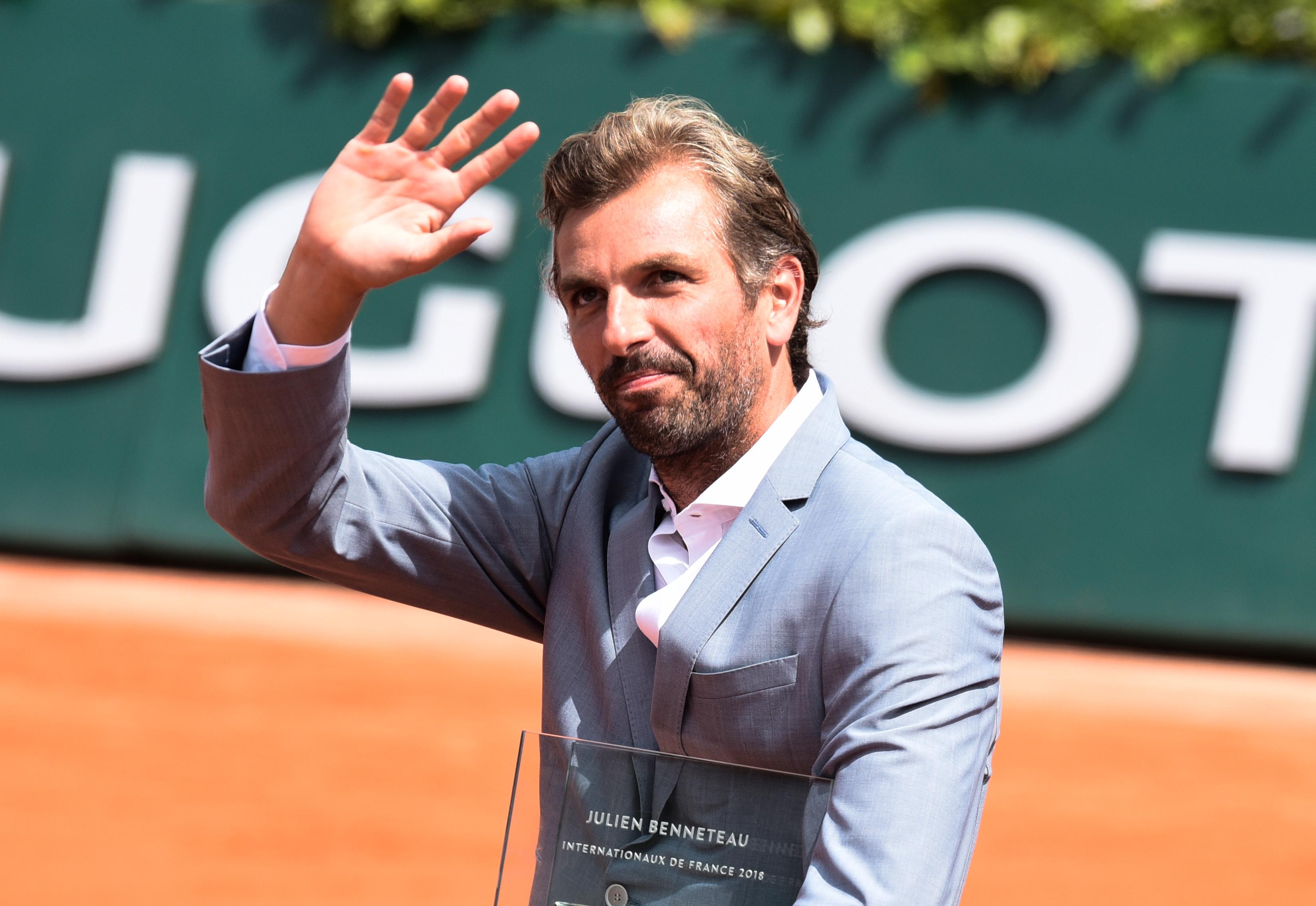 Tennis - Fed Cup - Fed Cup : Benneteau craint la Belgique et espère Garcia