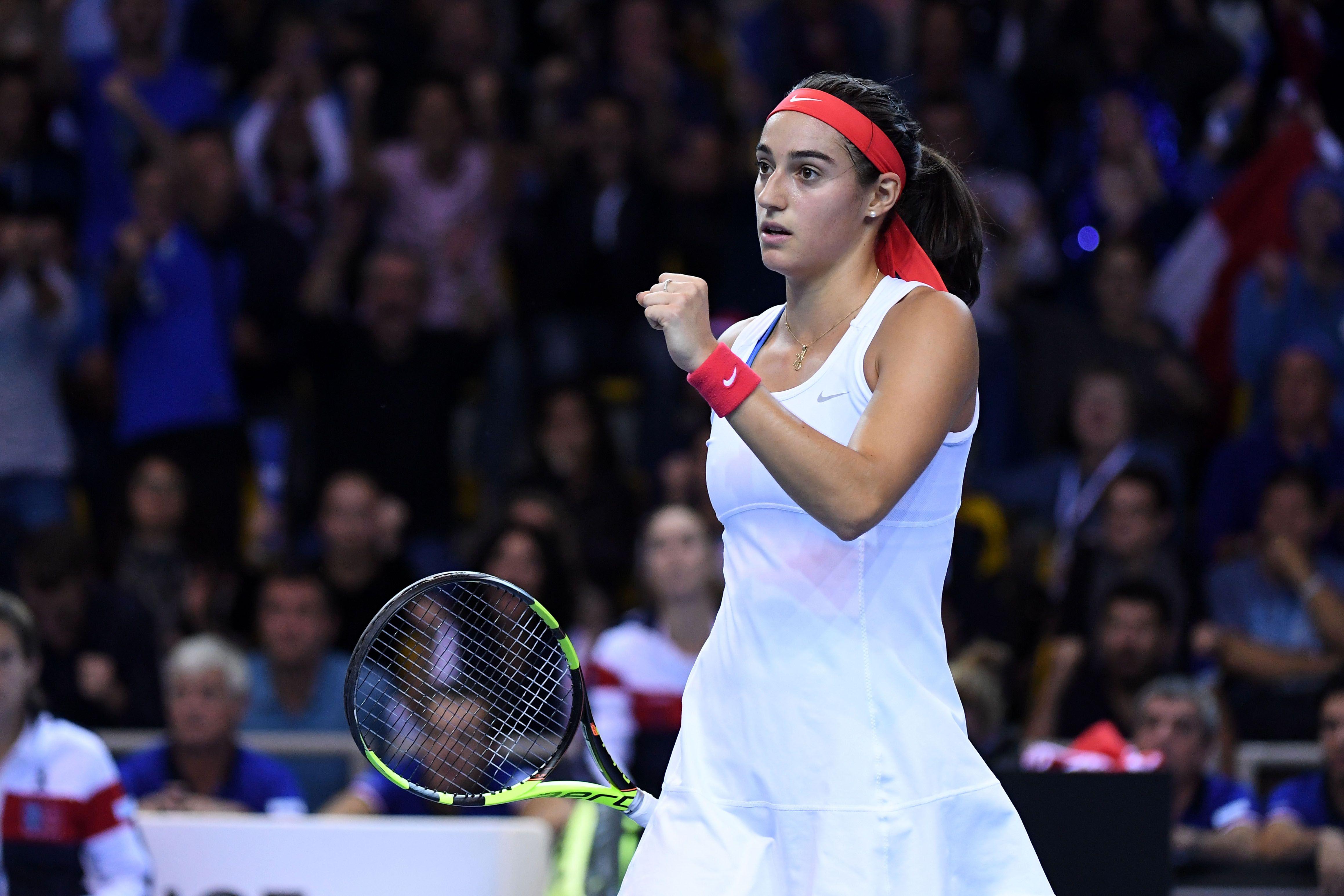 Tennis - Fed Cup - Fed Cup : les Bleues sans capitaine et sans Garcia